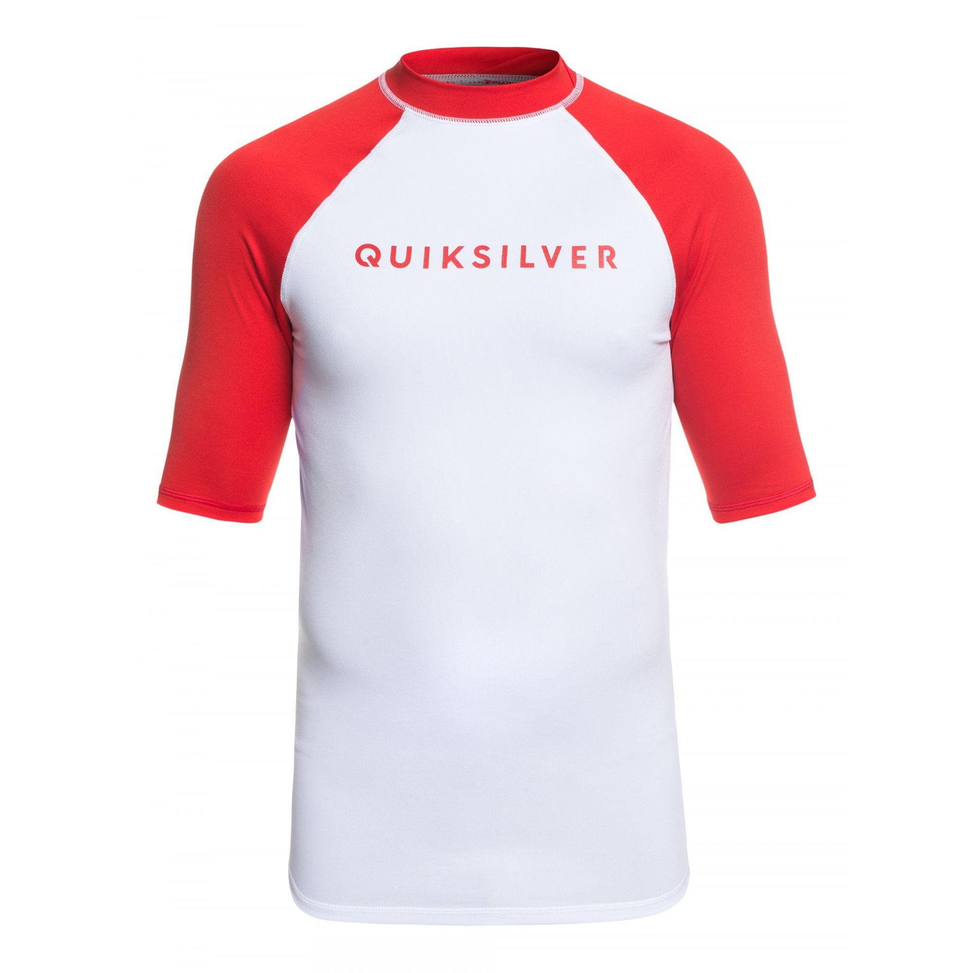 LYCRA QUIKSILVER ALWAYS THERE SS EQYWR03142-RQC0 1