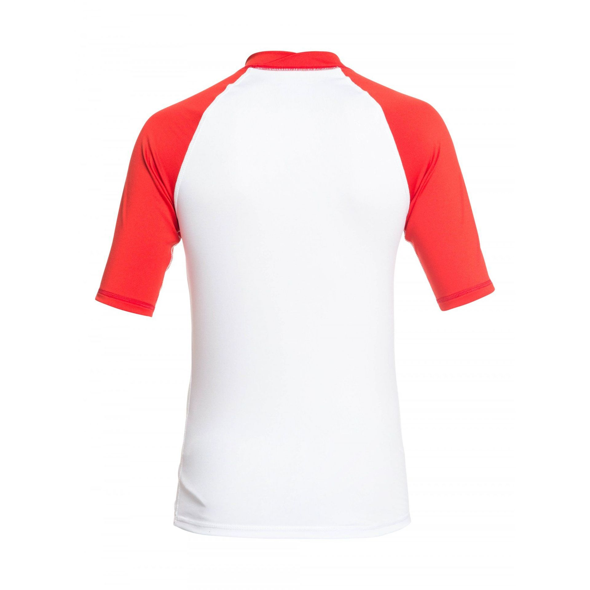 LYCRA QUIKSILVER BOYS 8-16 ALWAYS THERE SS EQBWR03076-RQC0 2