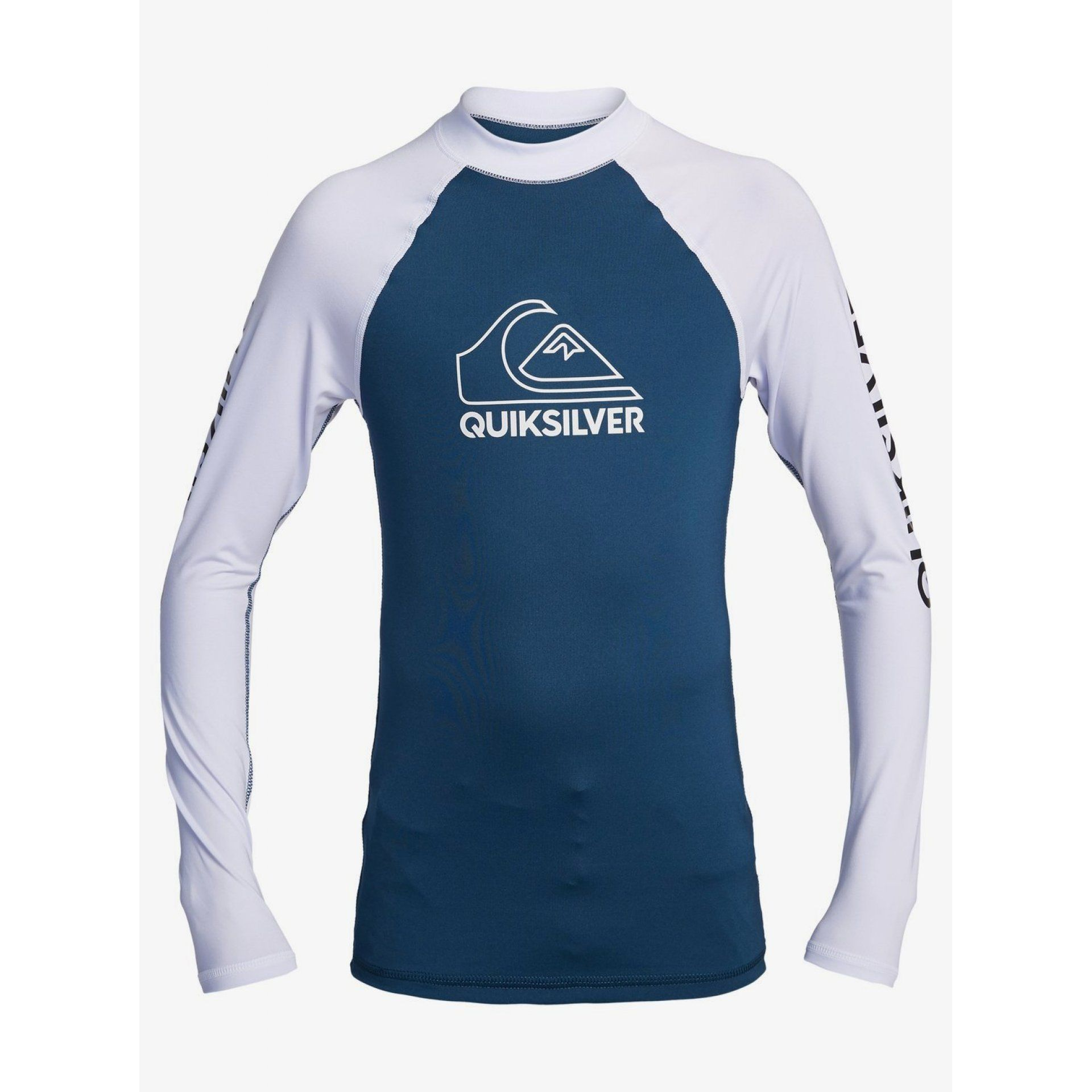 LYCRA QUIKSILVER BOYS 8-16 ON TOUR LS EQBWR03130 BSM0
