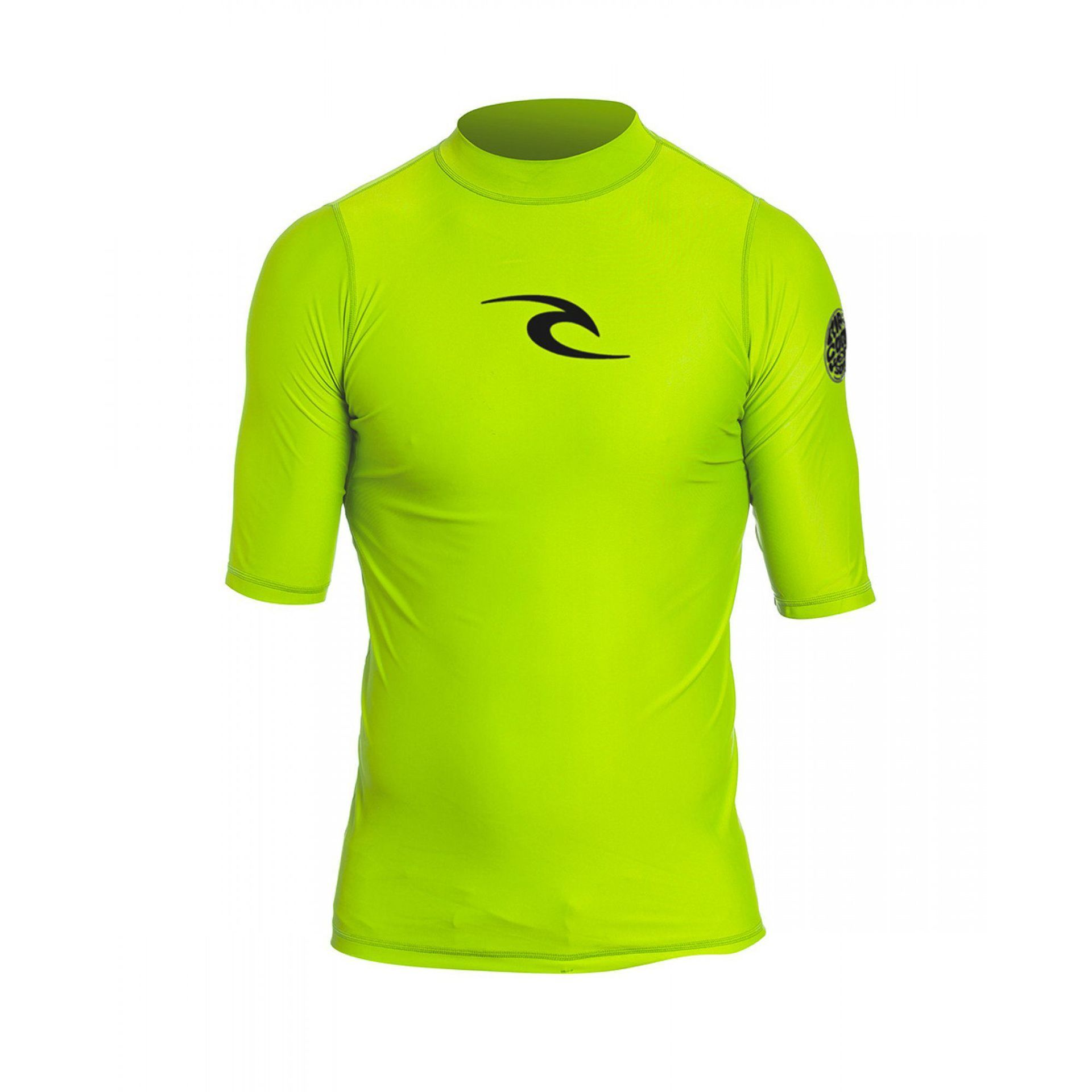 LYCRA RIP CURL CORPO SS 4078 LIME