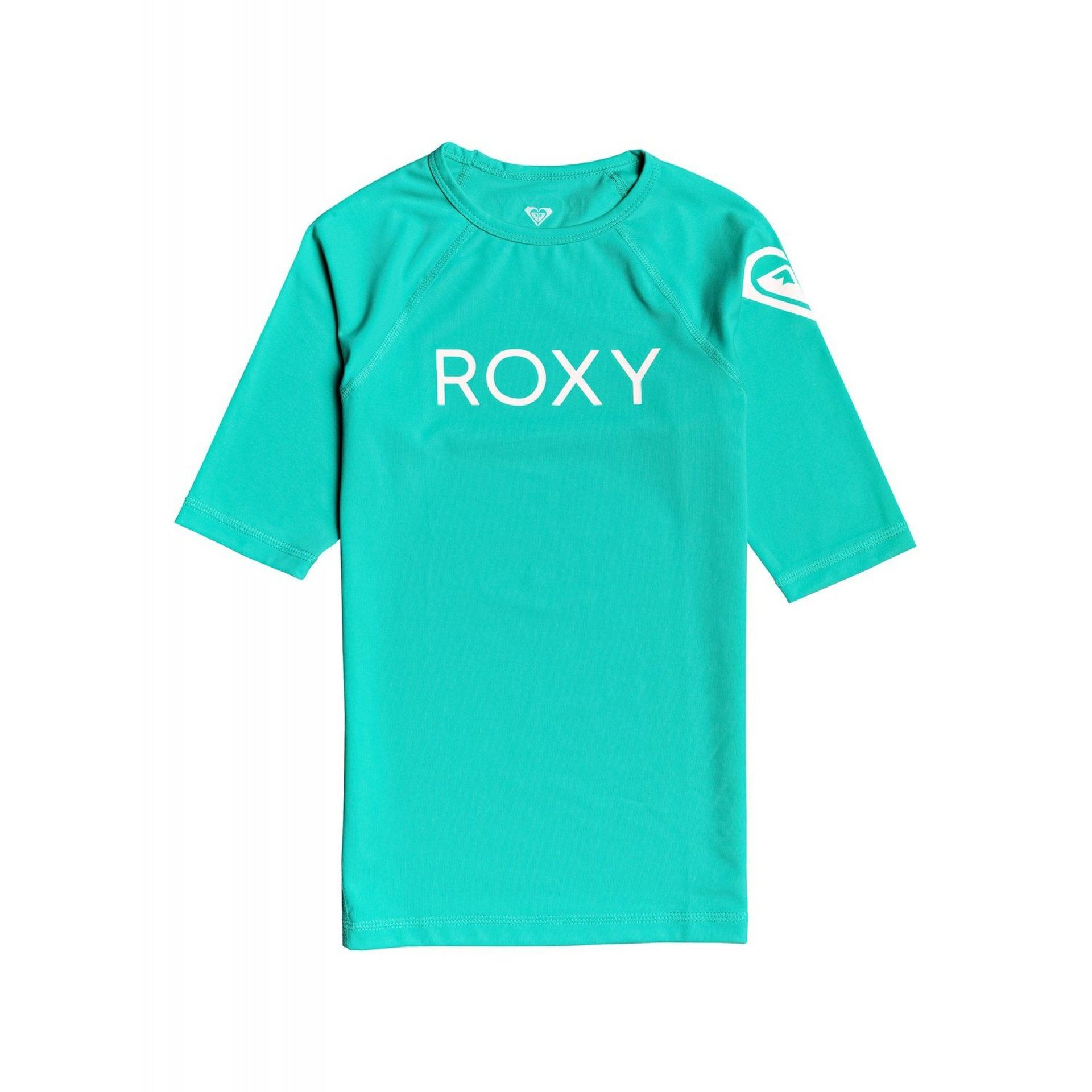 LYCRA ROXY GIRLS 8-16 FUNNY WAVES SS ERGWR03108 GMH0 2