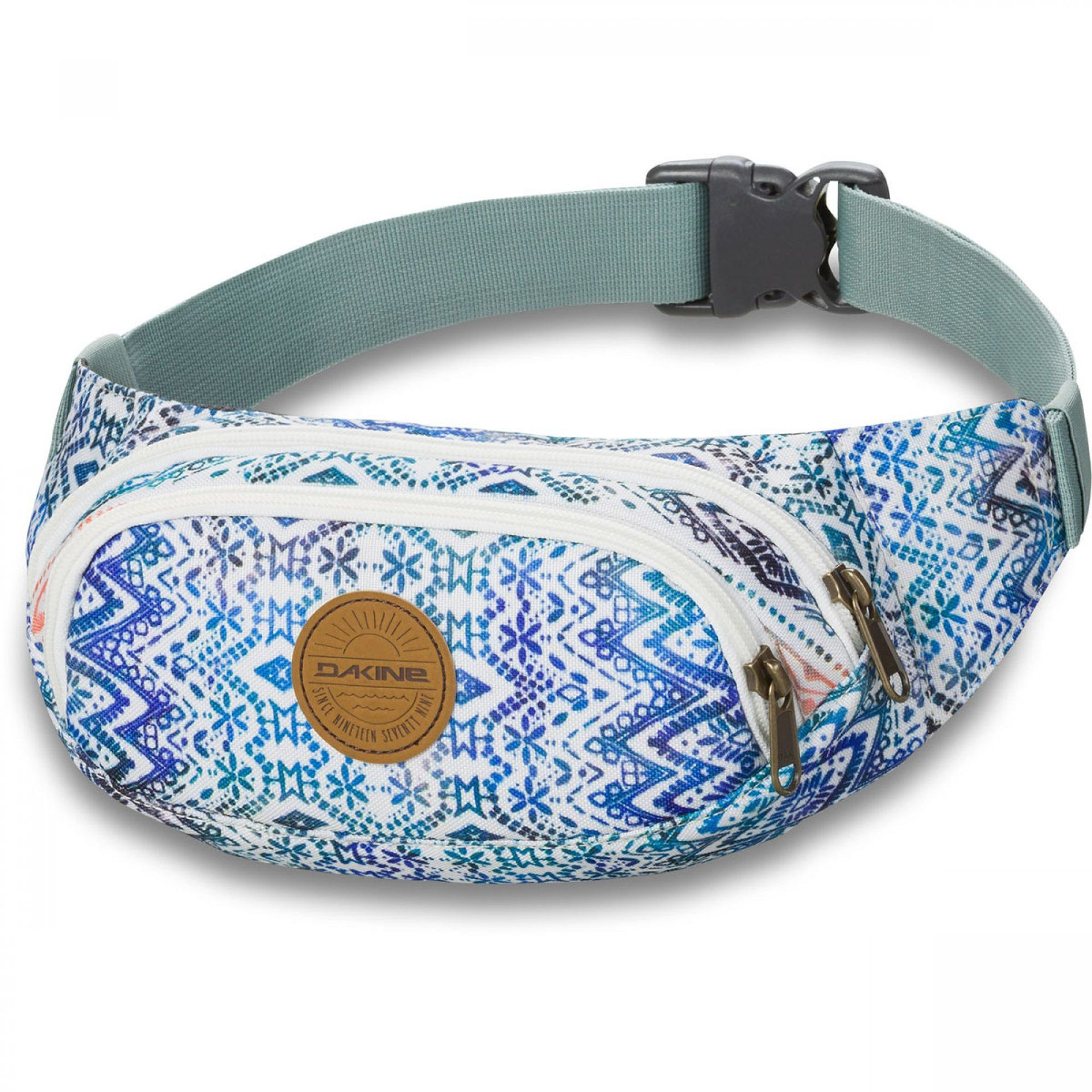 NERKA DAKINE HIP PACK SUNGLOW