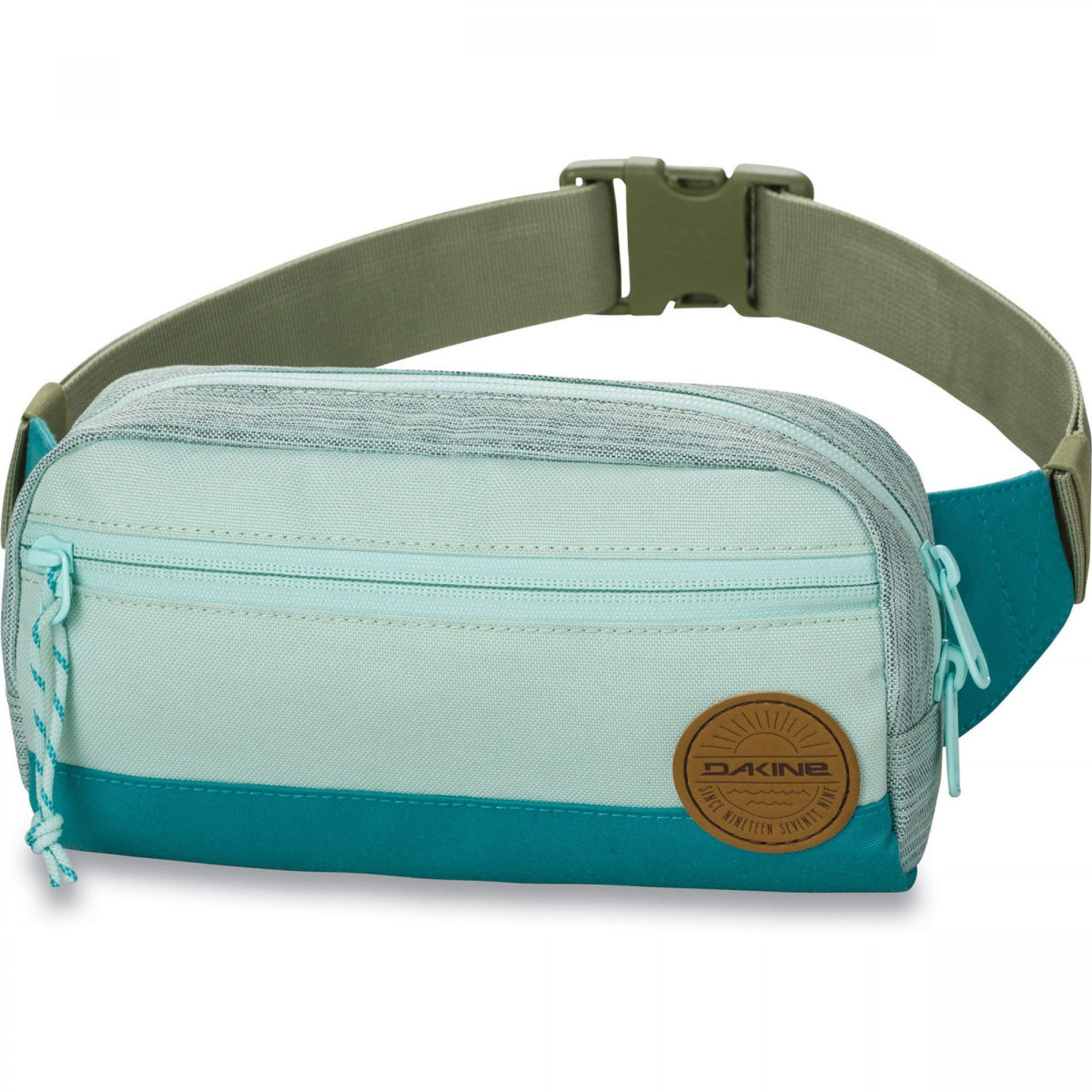NERKA DAKINE RAD HIP PACK BAY ISLANDS