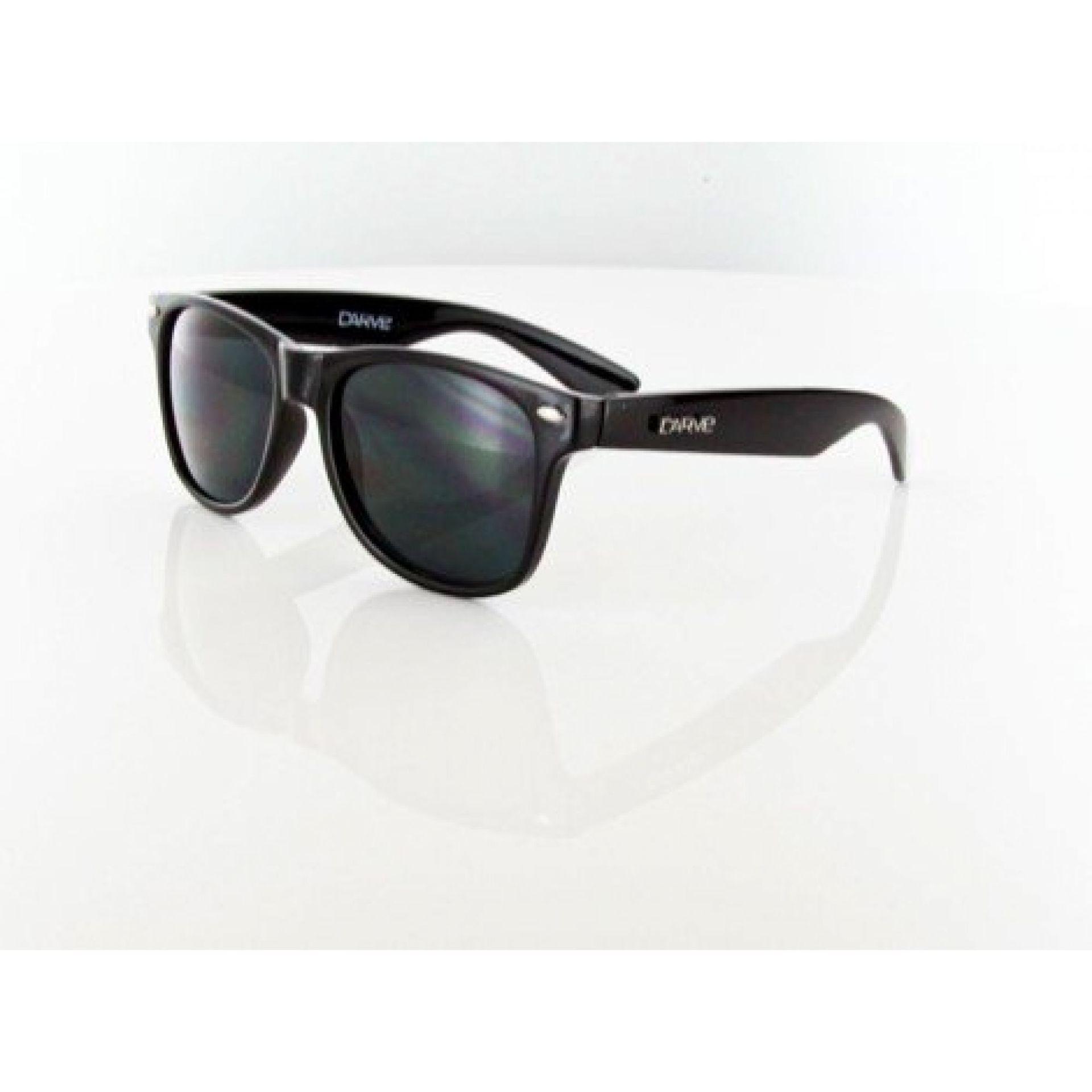 Okulary Carve Digger czarne