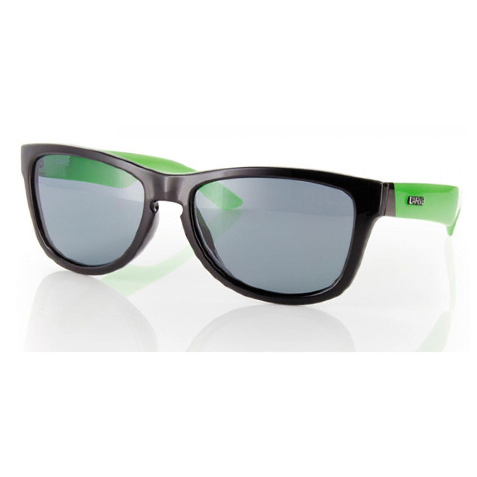 Okulary Carve One Step Beyond czarno zielone