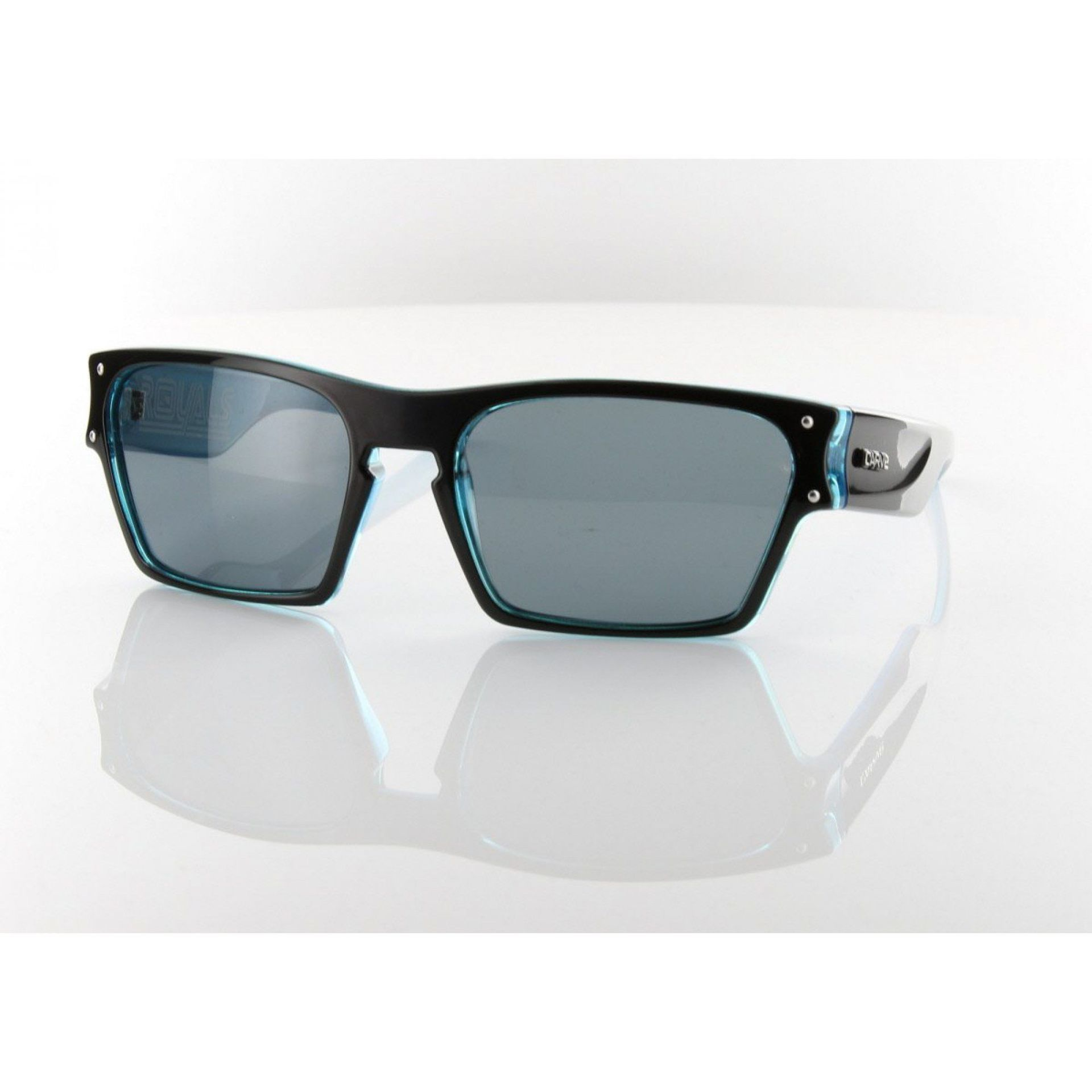 OKULARY CARVE ROYALS BLACK|BLUE 1