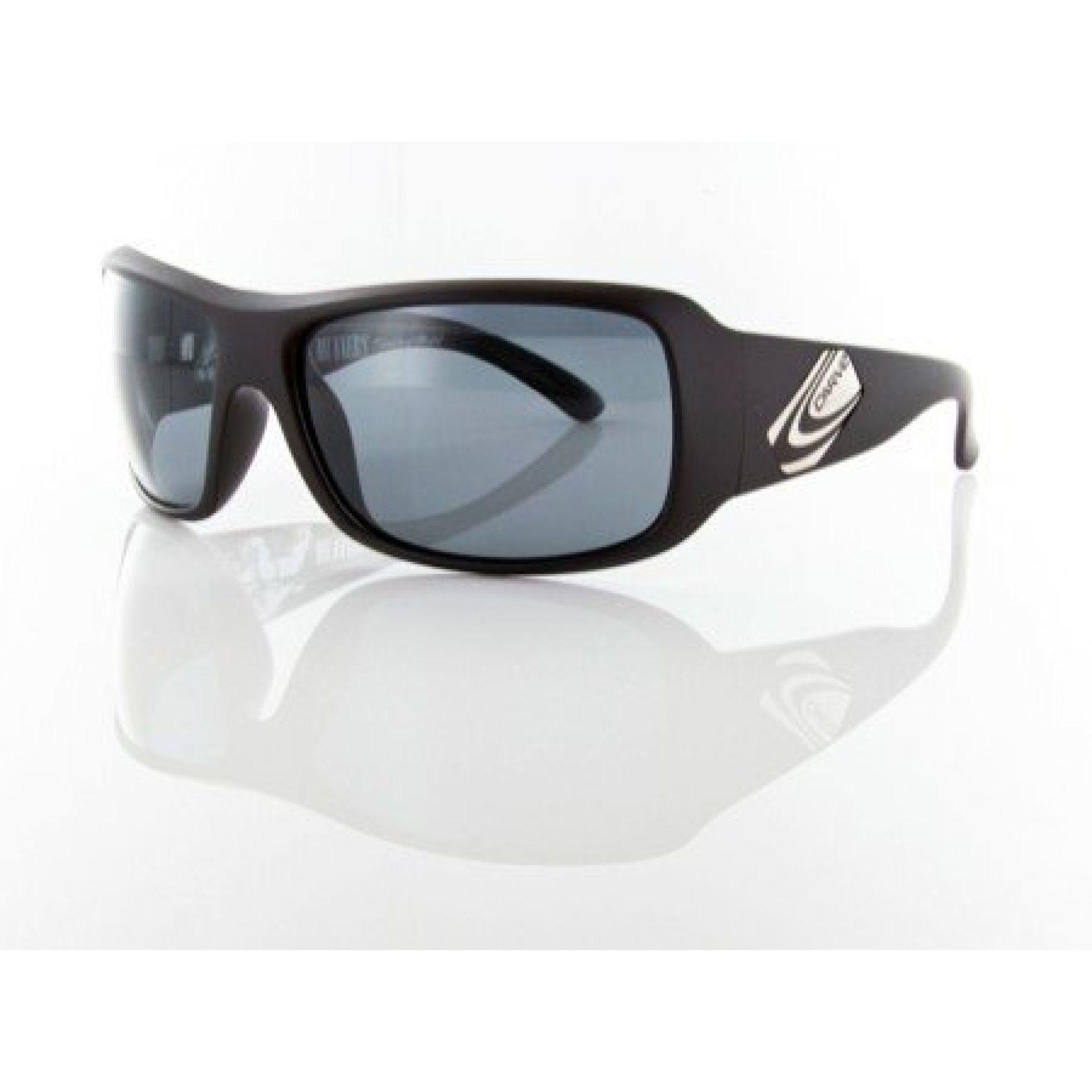 Okulary Carve Trent Munro czarne