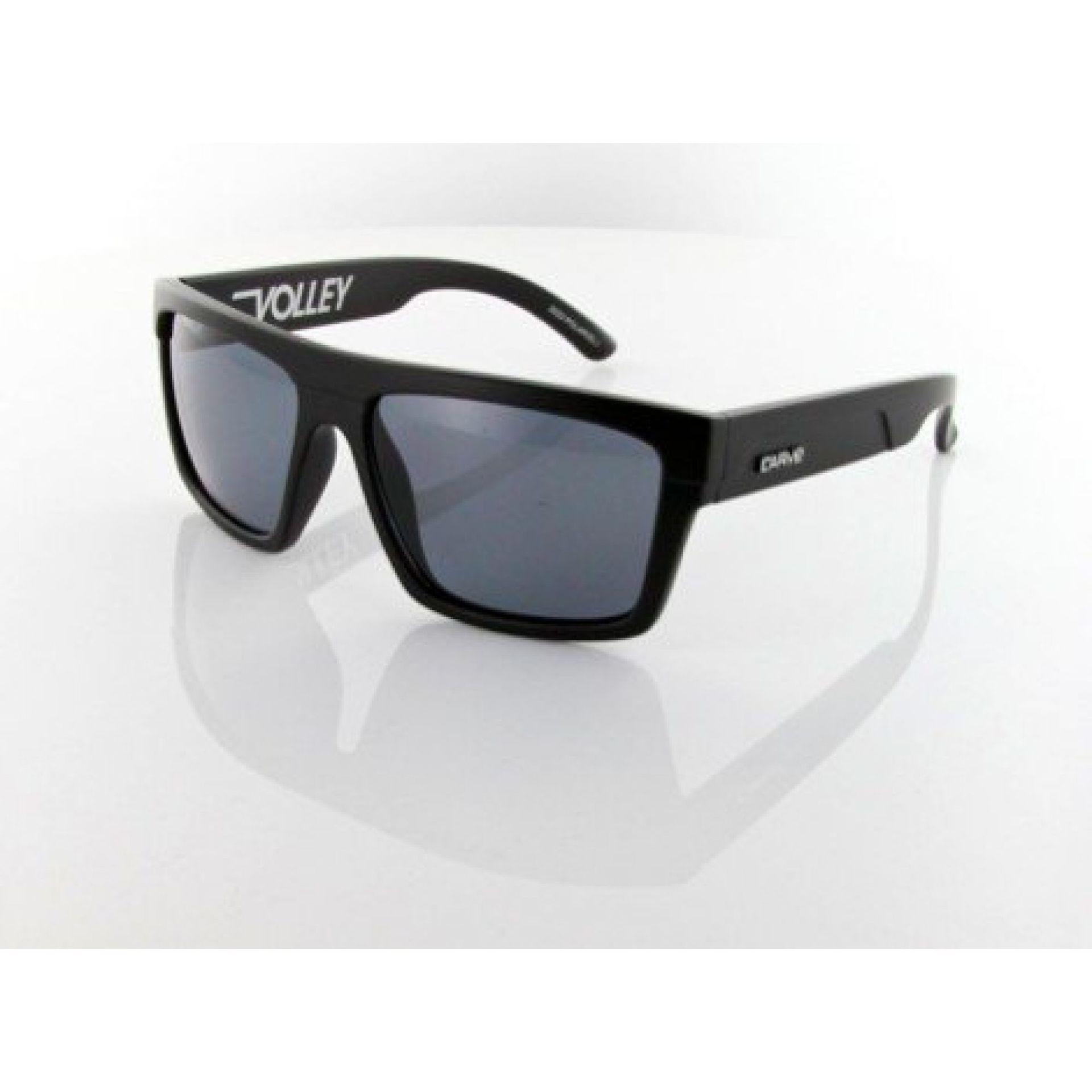 Okulary Carve Volley czarne