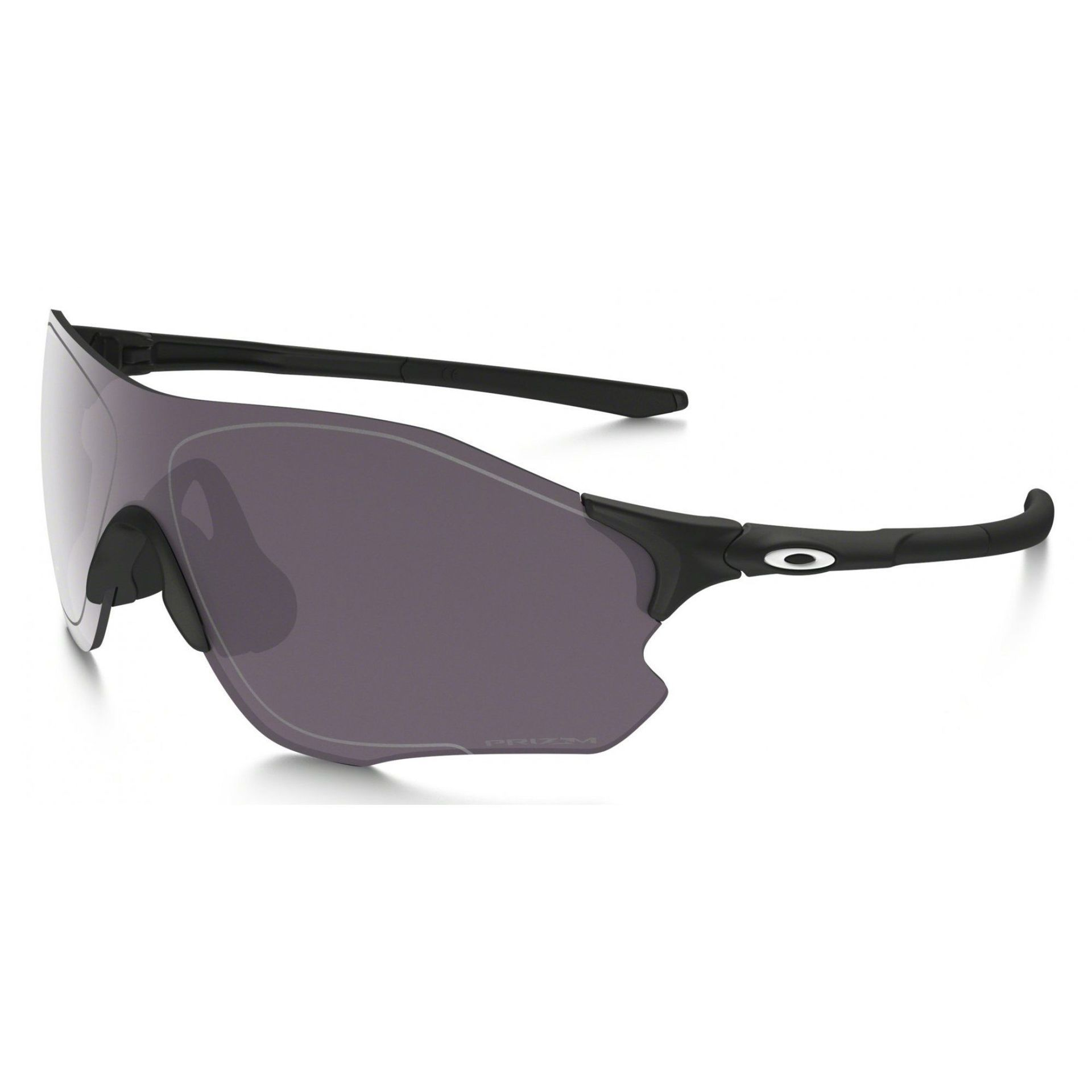 OKULARY OAKLEY EVZERO PATH MATTE BLACK I