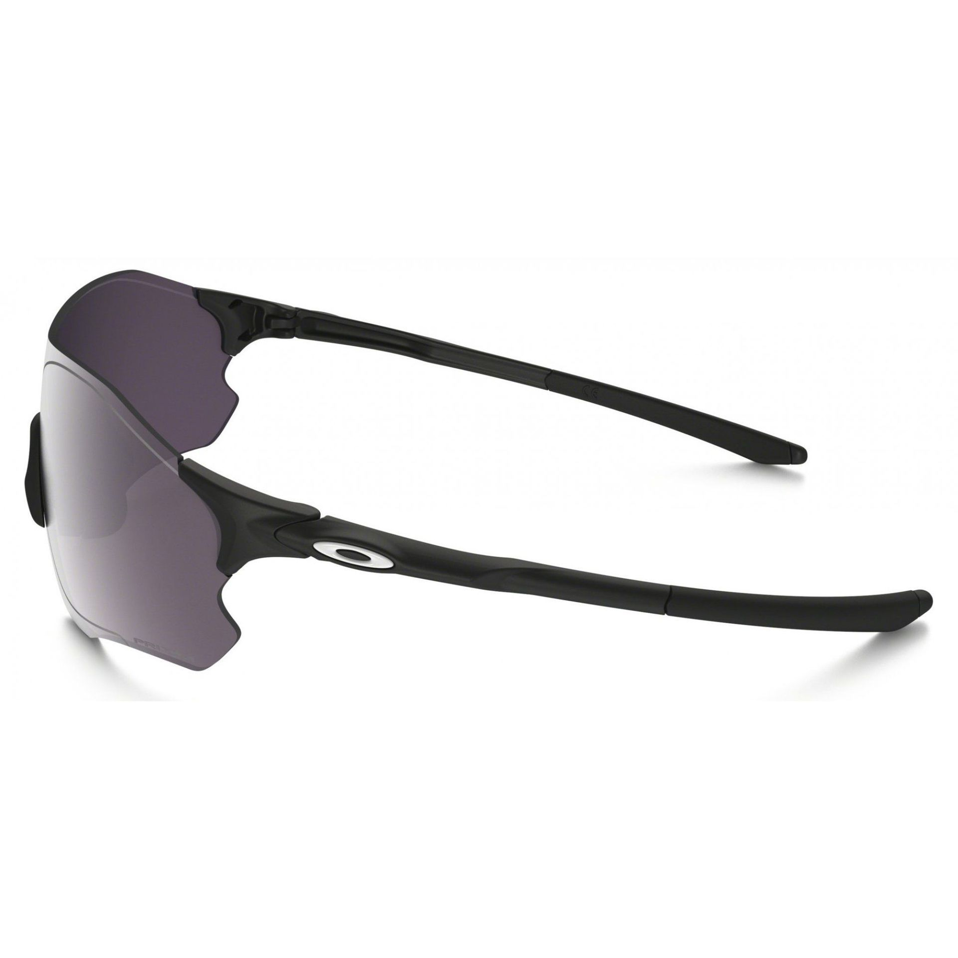 OKULARY OAKLEY EVZERO PATH MATTE BLACK IV