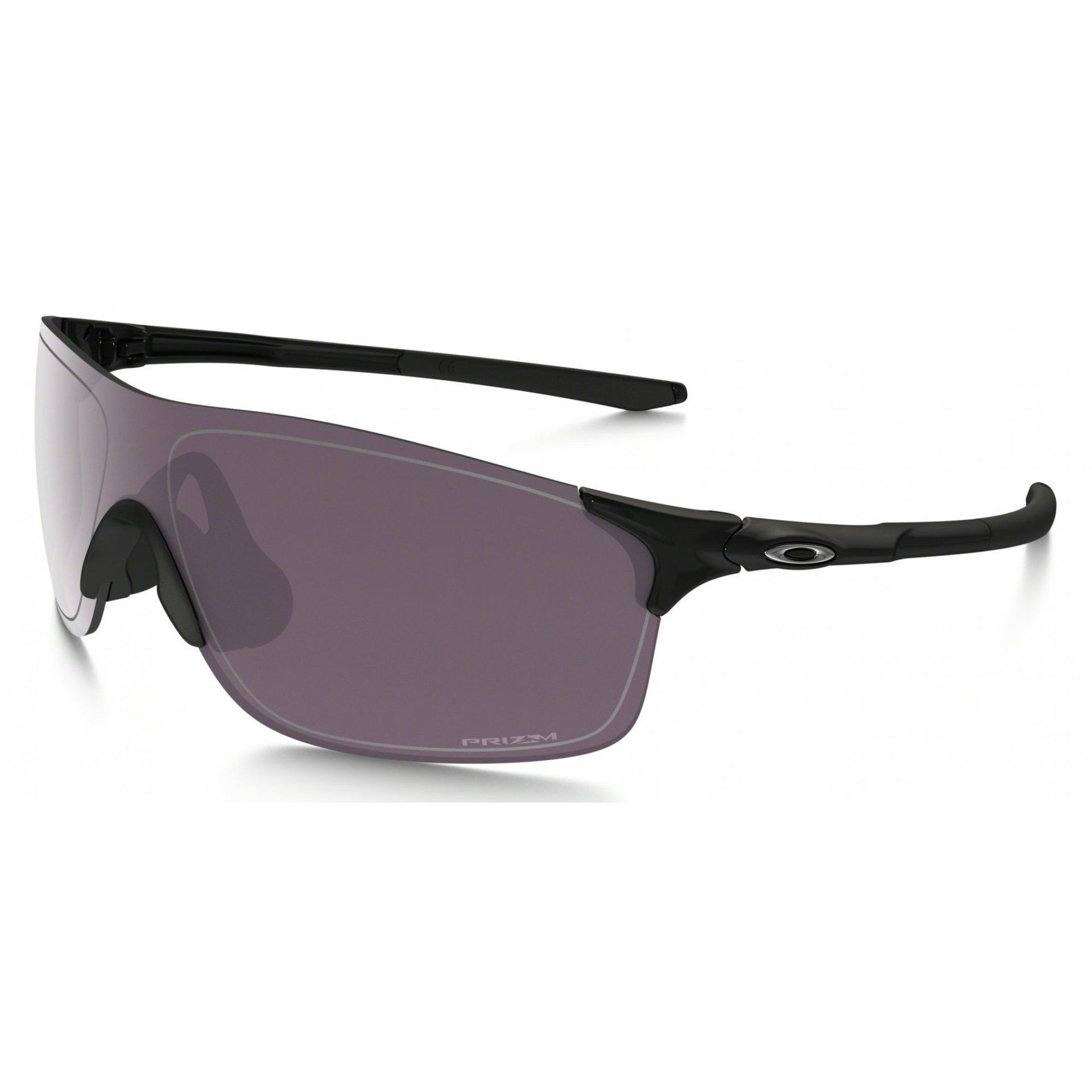 OKULARY OAKLEY EVZERO PITCH 2017 POLISHED BLACK I