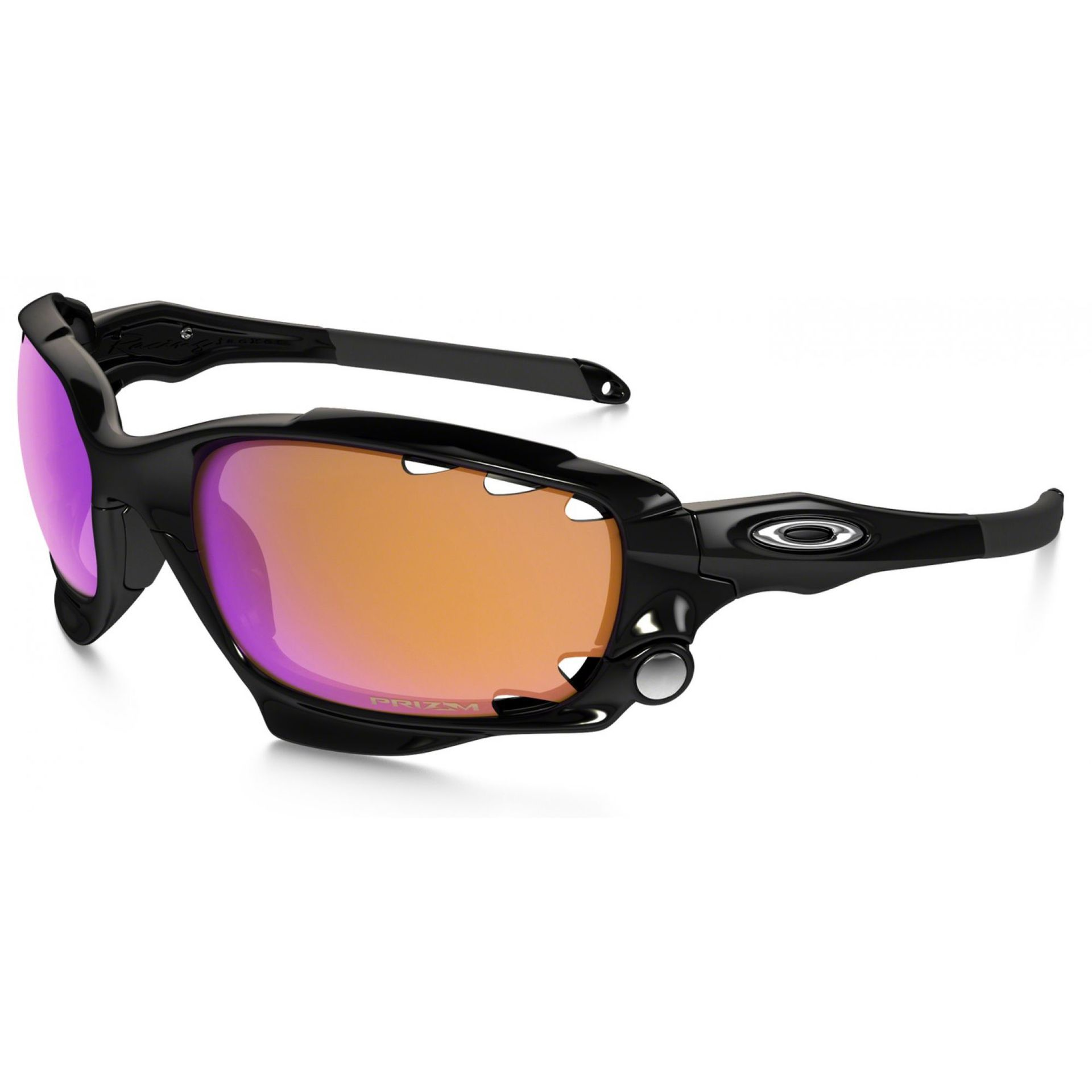 OKULARY OAKLEY RACING JACKET BLACK