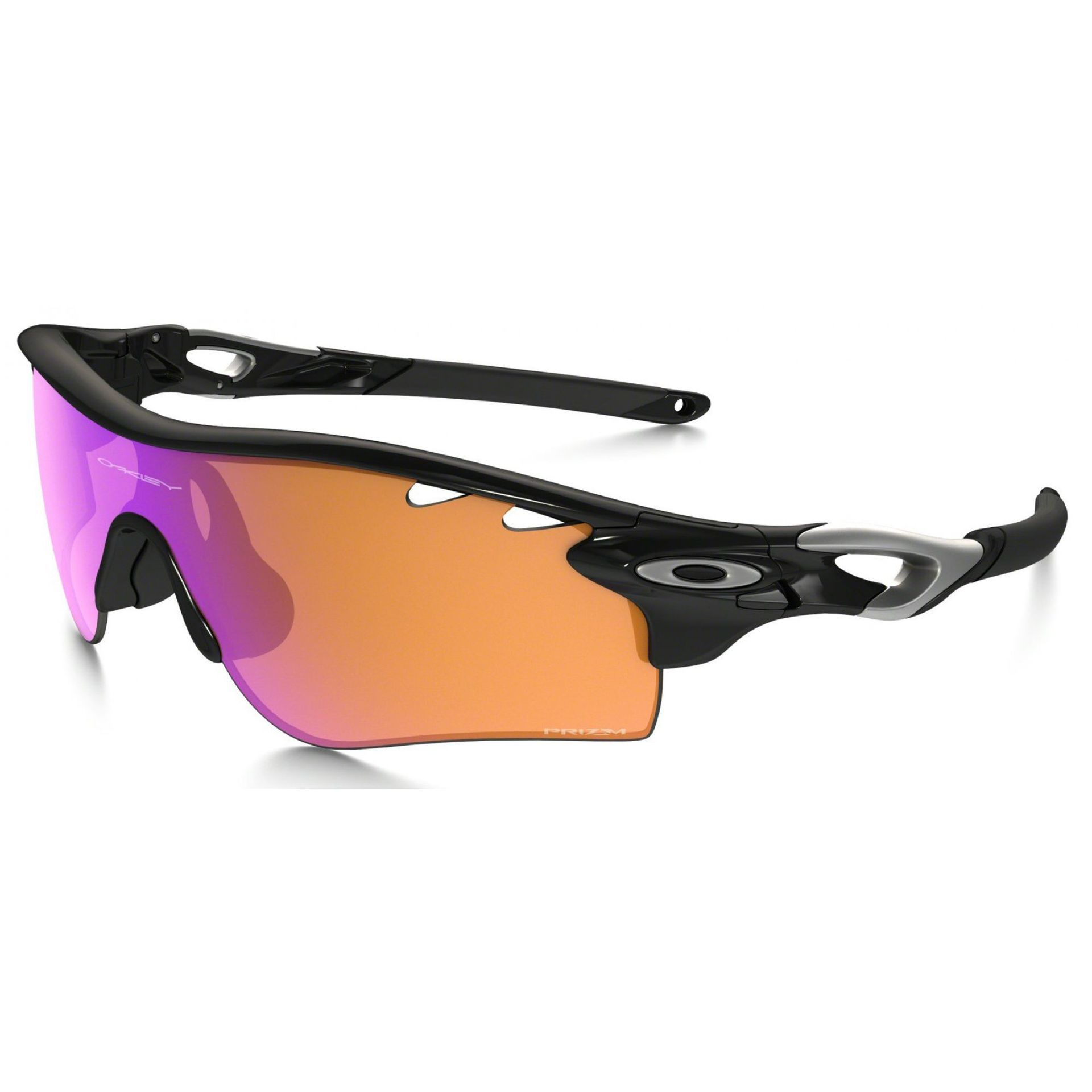 OKULARY OAKLEY RADARLOCK 2017 POLISHED BLACK I