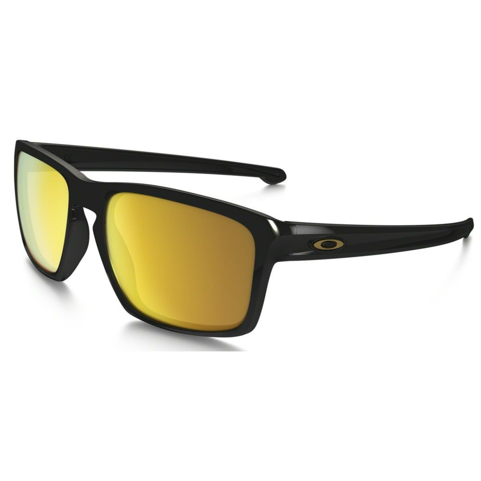 OKULARY OAKLEY SLIVER POLISHED BLACK I