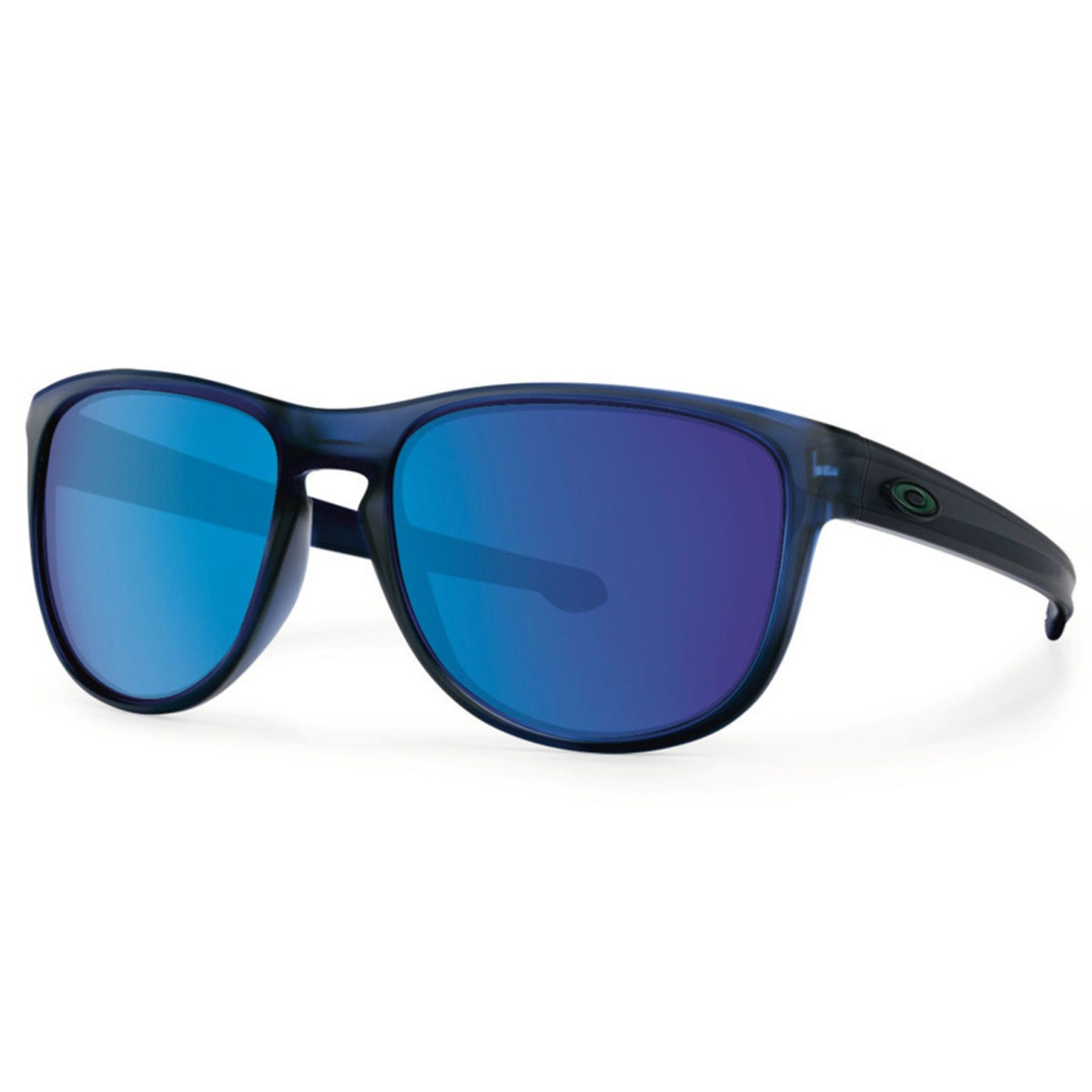 OKULARY OAKLEY SLIVER  TRAMS BLUE W SAPPHIRE IRD