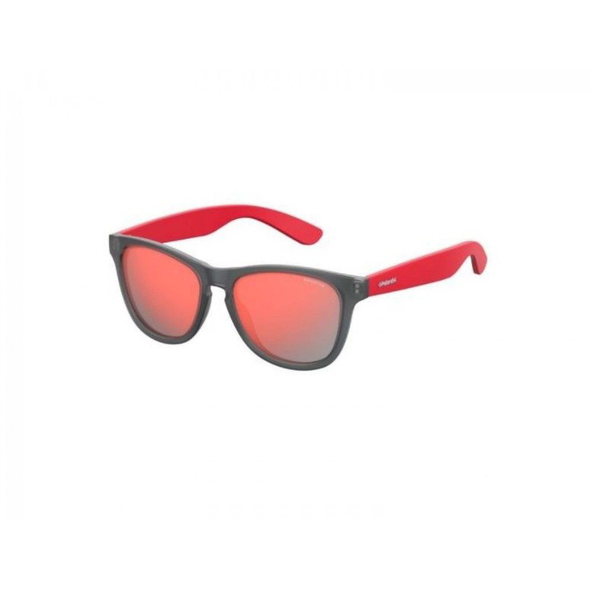 OKULARY POLAROID P8443 GRAY RED