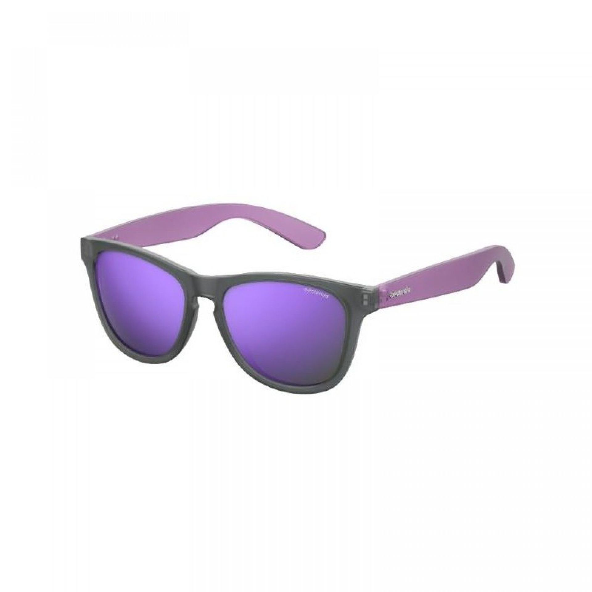 OKULARY POLAROID P8443 GRAY VIOLET