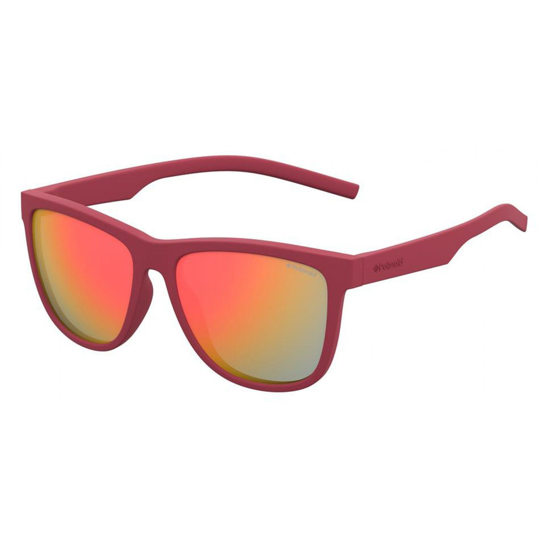OKULARY POLAROID PLD 6014|S BURGUNDY
