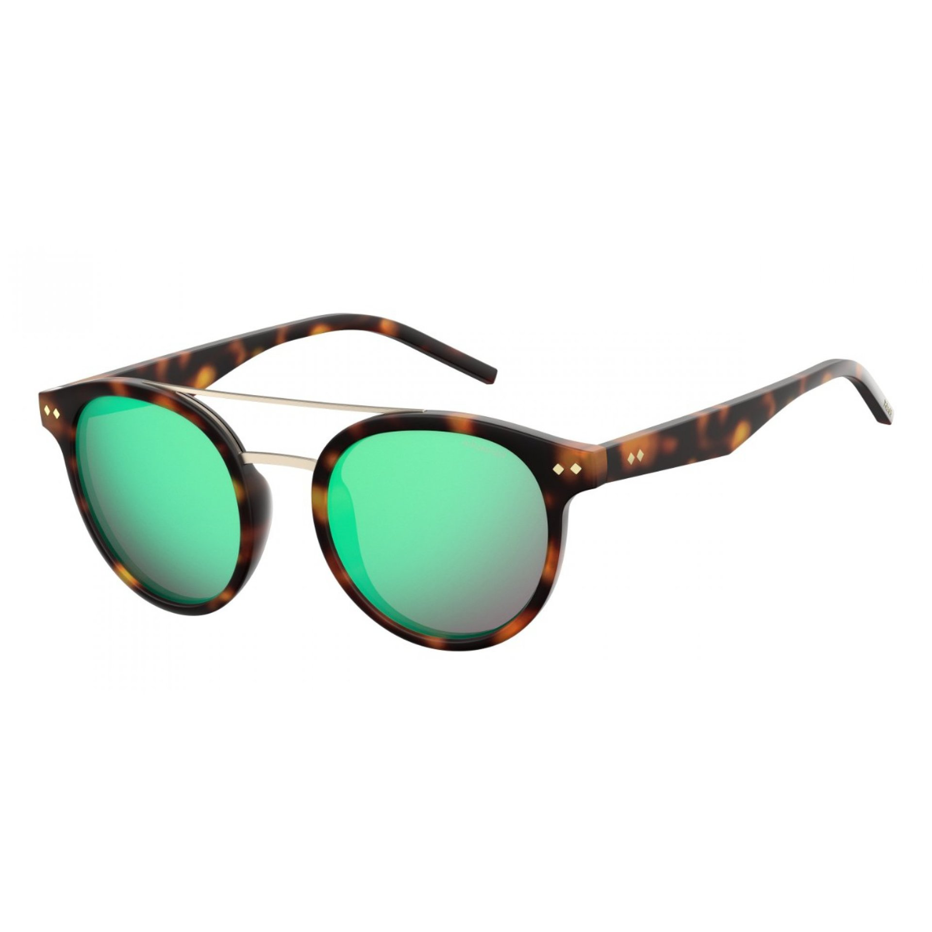 OKULARY POLAROID PLD 6031|S GREEN