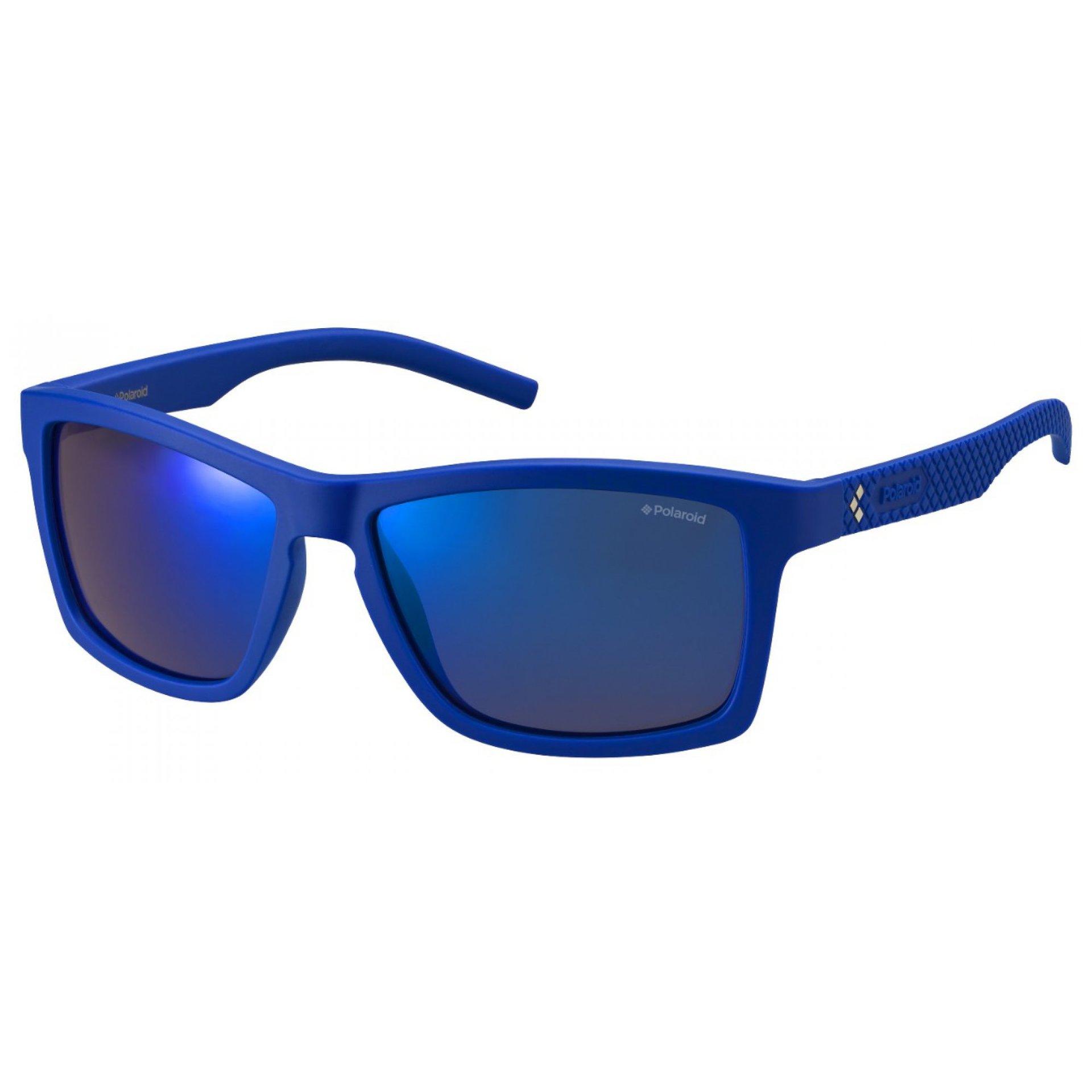OKULARY POLAROID PLD 7009 N BLUE