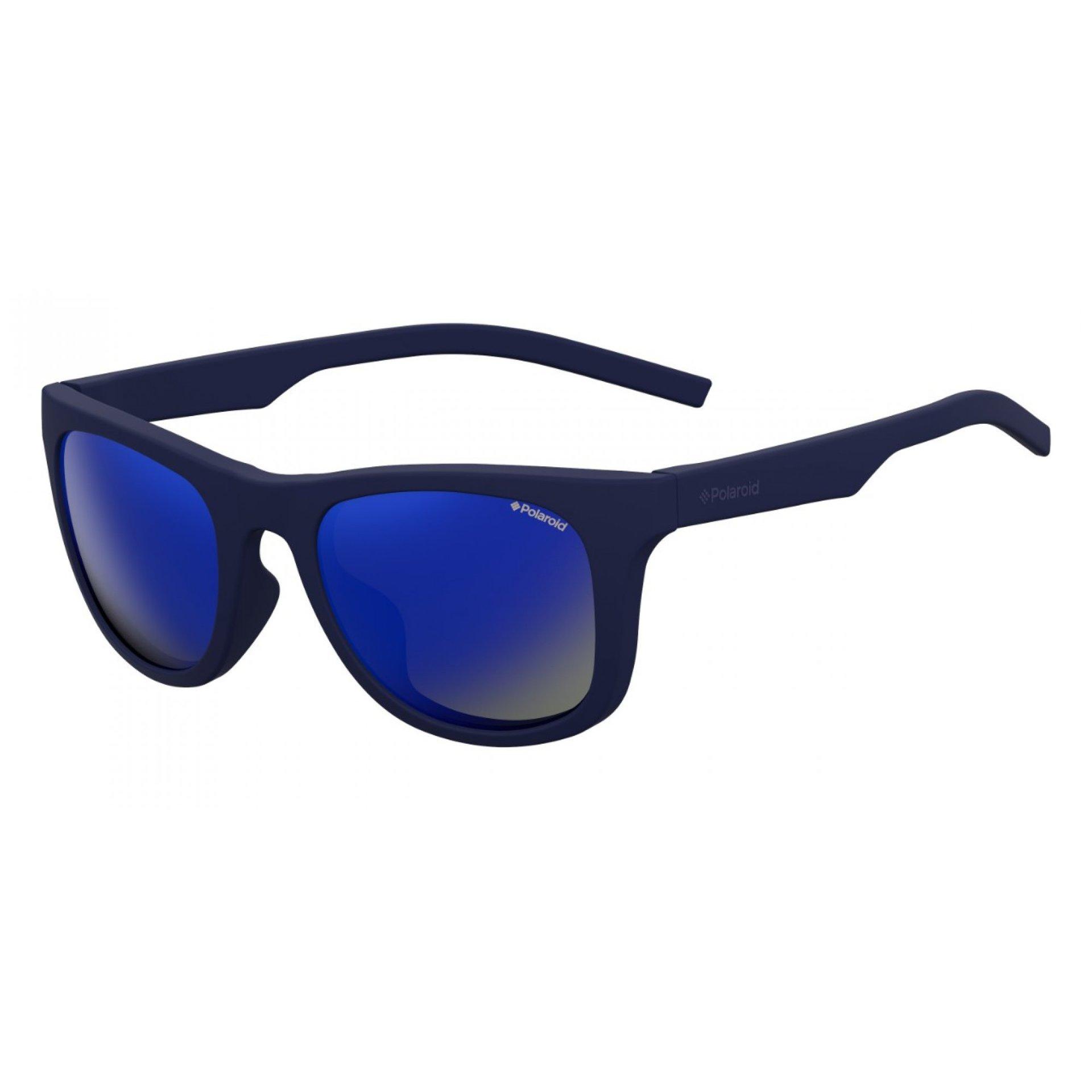 OKULARY POLAROID PLD 7020|S BLUE