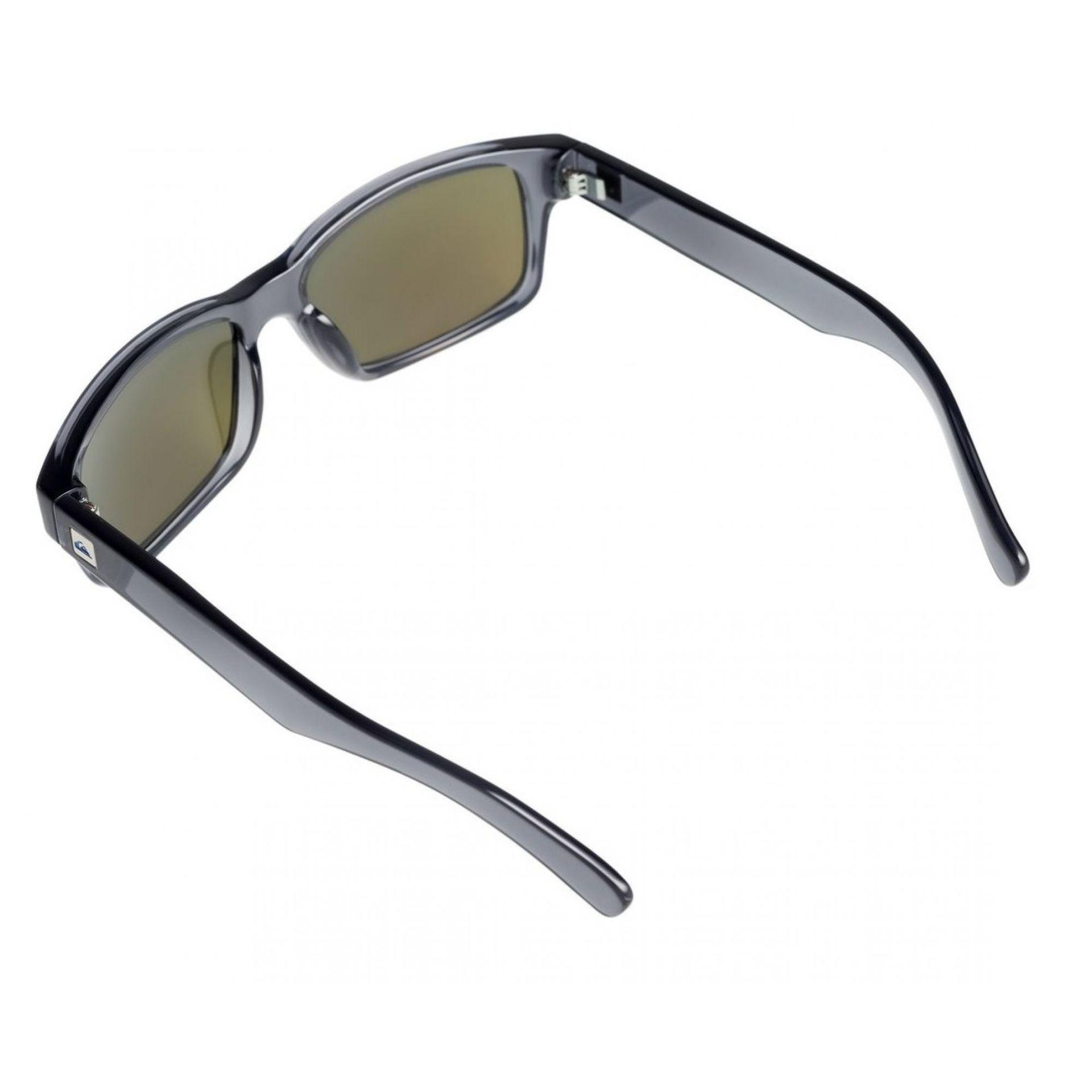 Okulary Quiksilver Gutherine widok z tyłu