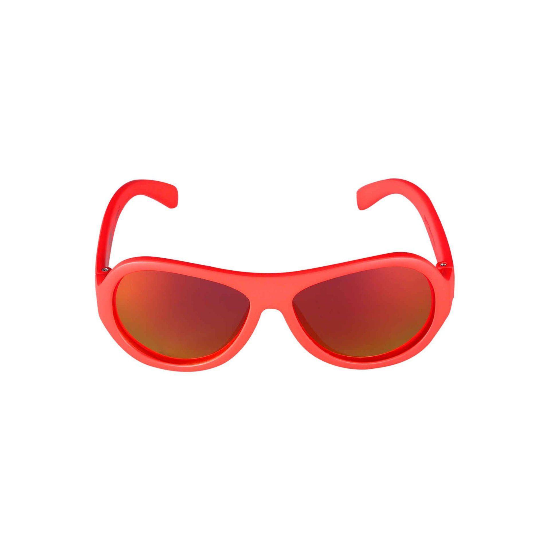 OKULARY REIMA AHOIS 599177-3710 FLAME RED Z PRZODU