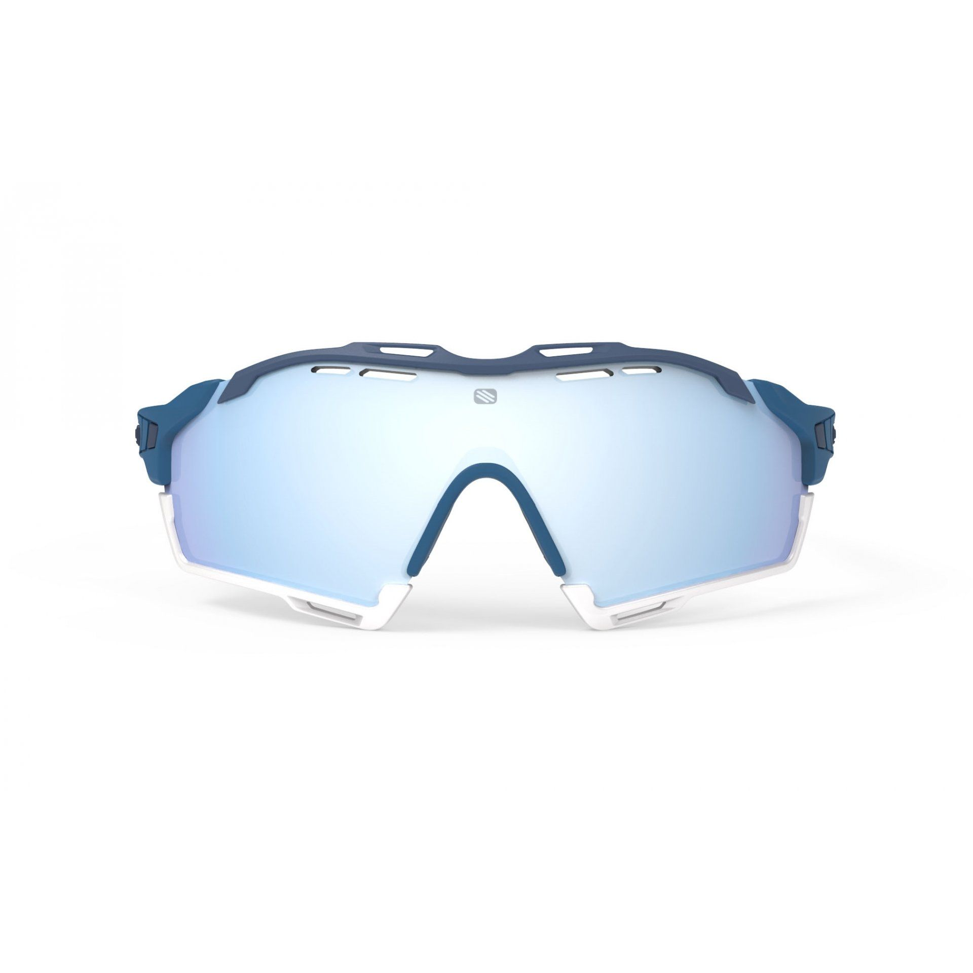 OKULARY RUDY PROJECT CUTLINE PACIFIC BLUE MATTE+MULTILASER ICE 2