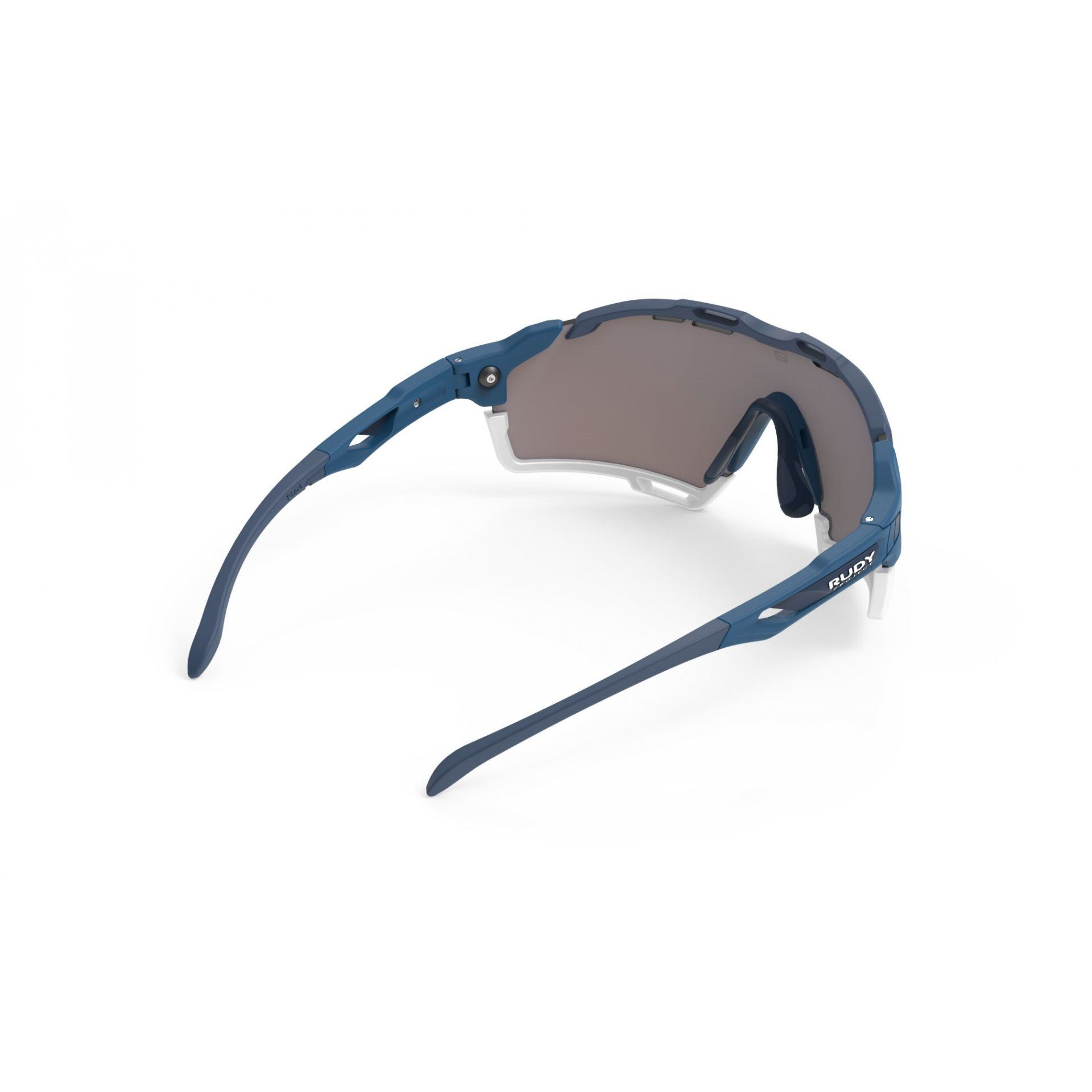 OKULARY RUDY PROJECT CUTLINE PACIFIC BLUE MATTE+MULTILASER ICE 5