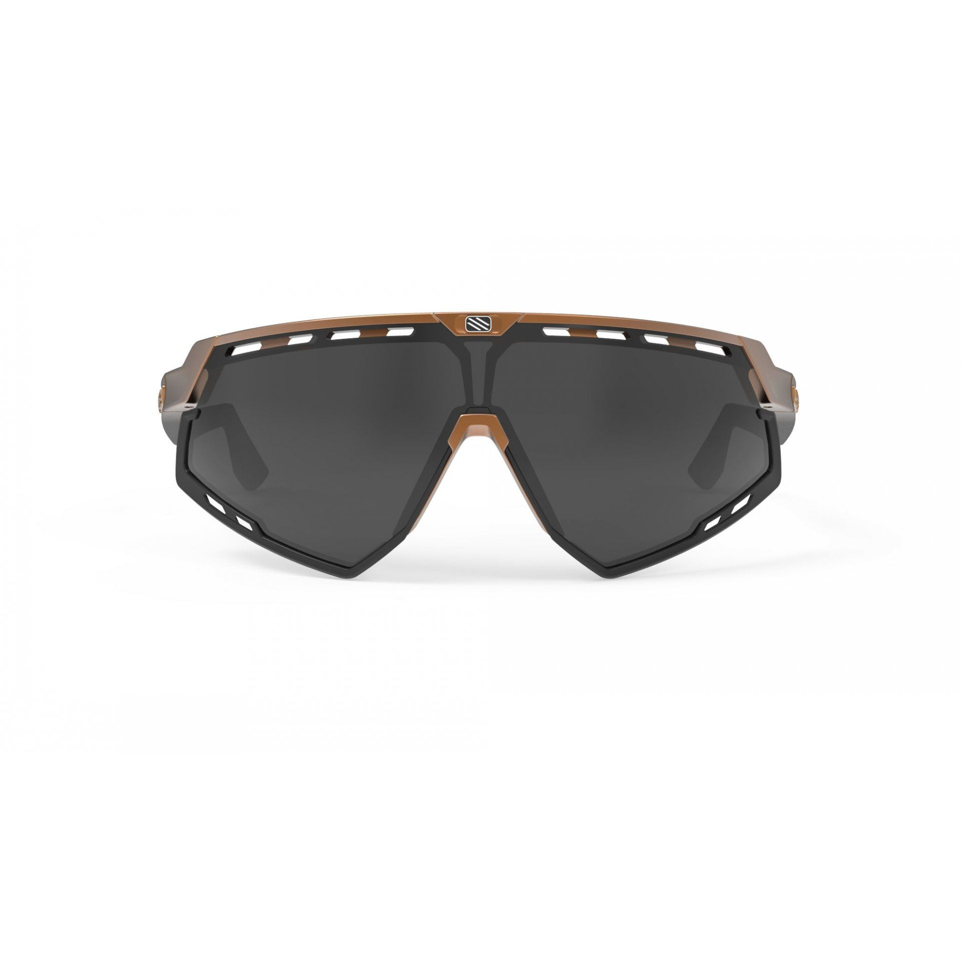 OKULARY RUDY PROJECT DEFENDER BRONZE MATTE|BLACK+SMOKE BLACK 2
