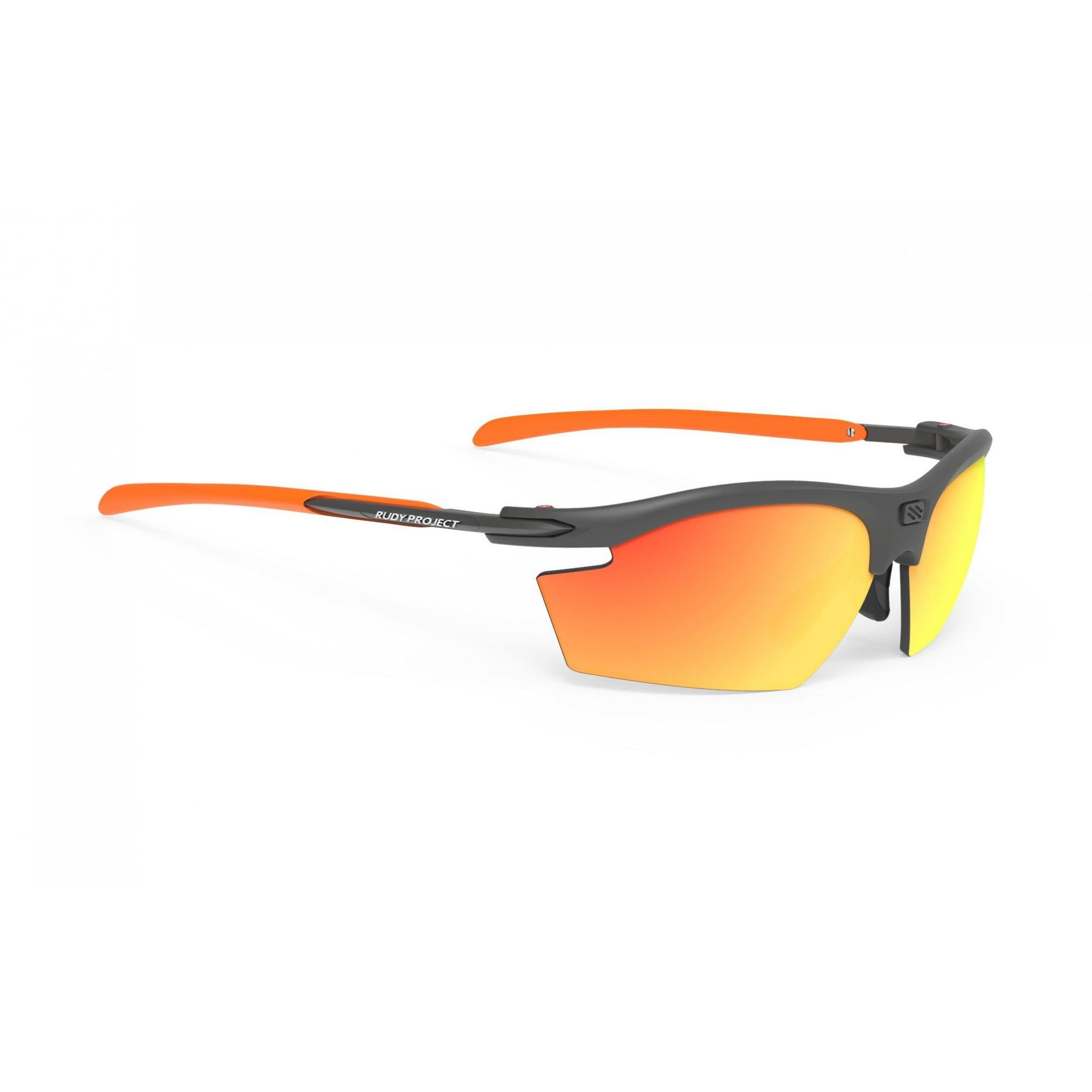 OKULARY RUDY PROJECT RYDON GRAPHITE|ORANGE + ML ORANGE SP534098 1