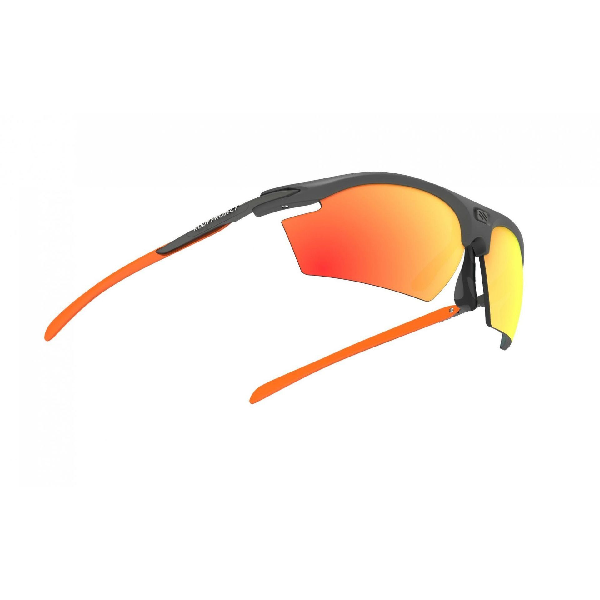OKULARY RUDY PROJECT RYDON GRAPHITE|ORANGE + ML ORANGE SP534098 3