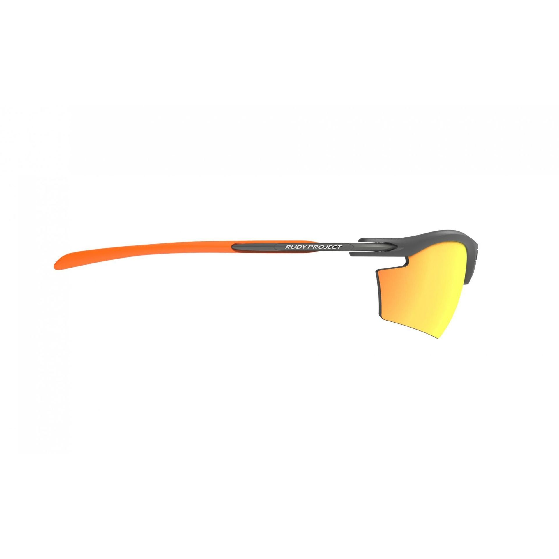 OKULARY RUDY PROJECT RYDON GRAPHITE|ORANGE + ML ORANGE SP534098 4