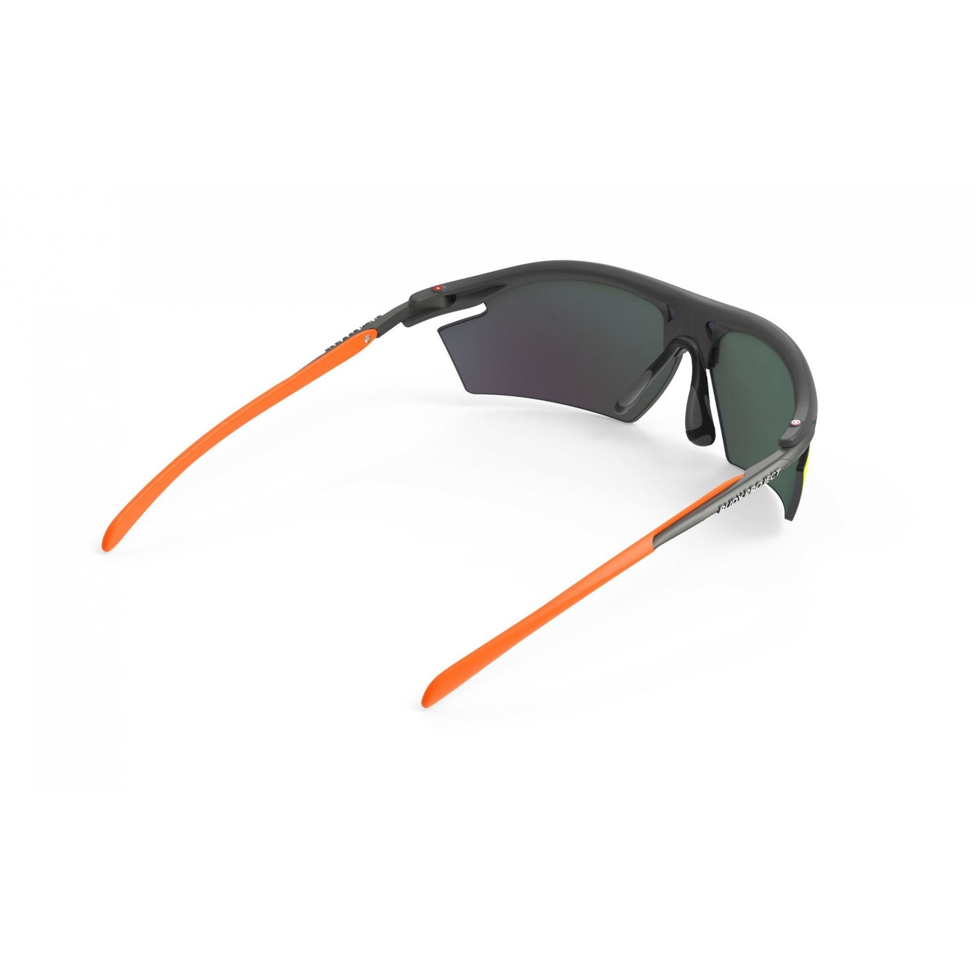 OKULARY RUDY PROJECT RYDON GRAPHITE|ORANGE + ML ORANGE SP534098 5
