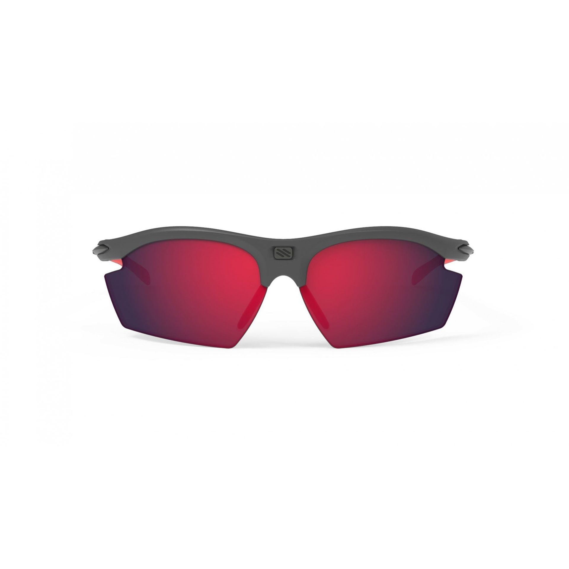 OKULARY RUDY PROJECT RYDON GRAPHITE|RED + ML RED SP533898 2