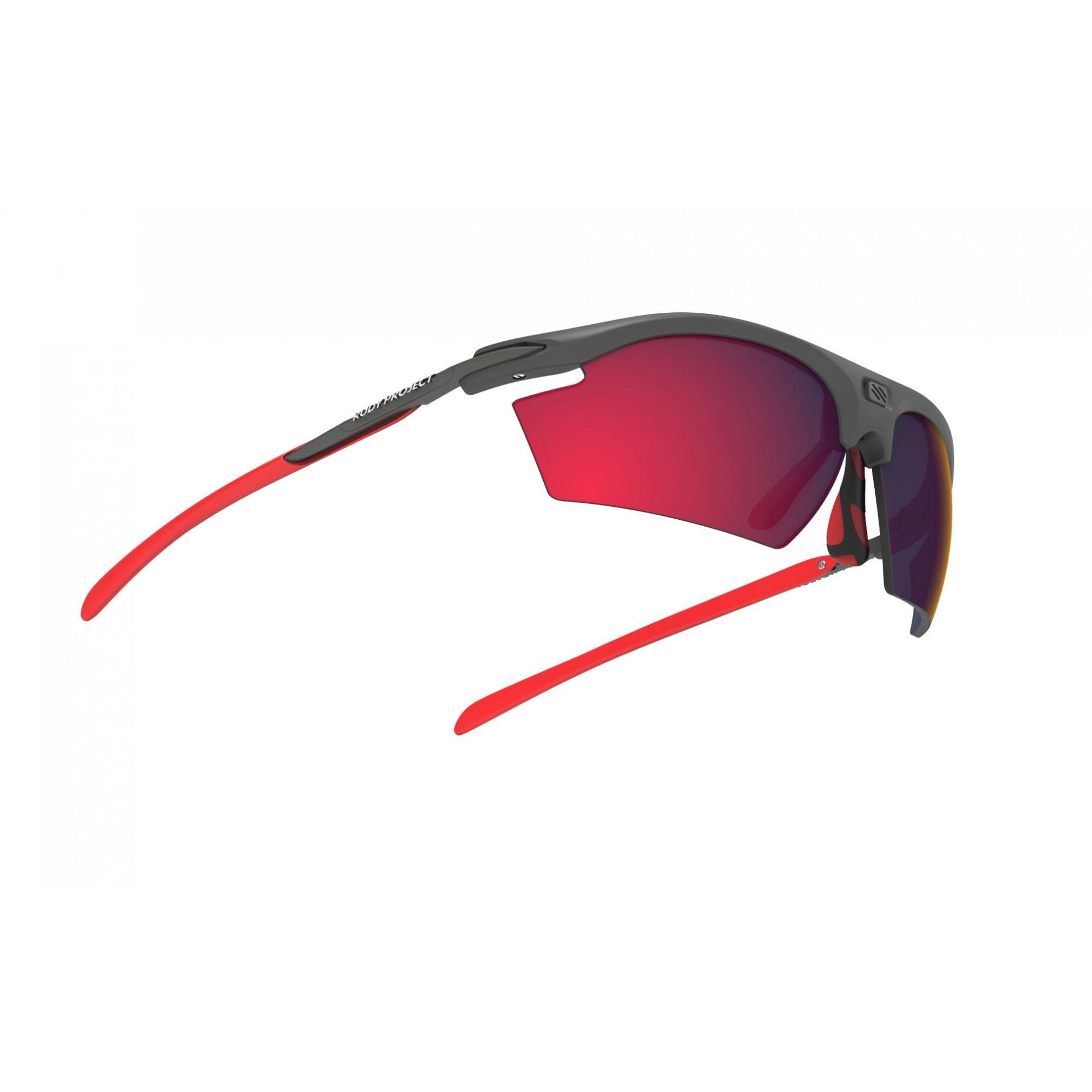OKULARY RUDY PROJECT RYDON GRAPHITE|RED + ML RED SP533898 3