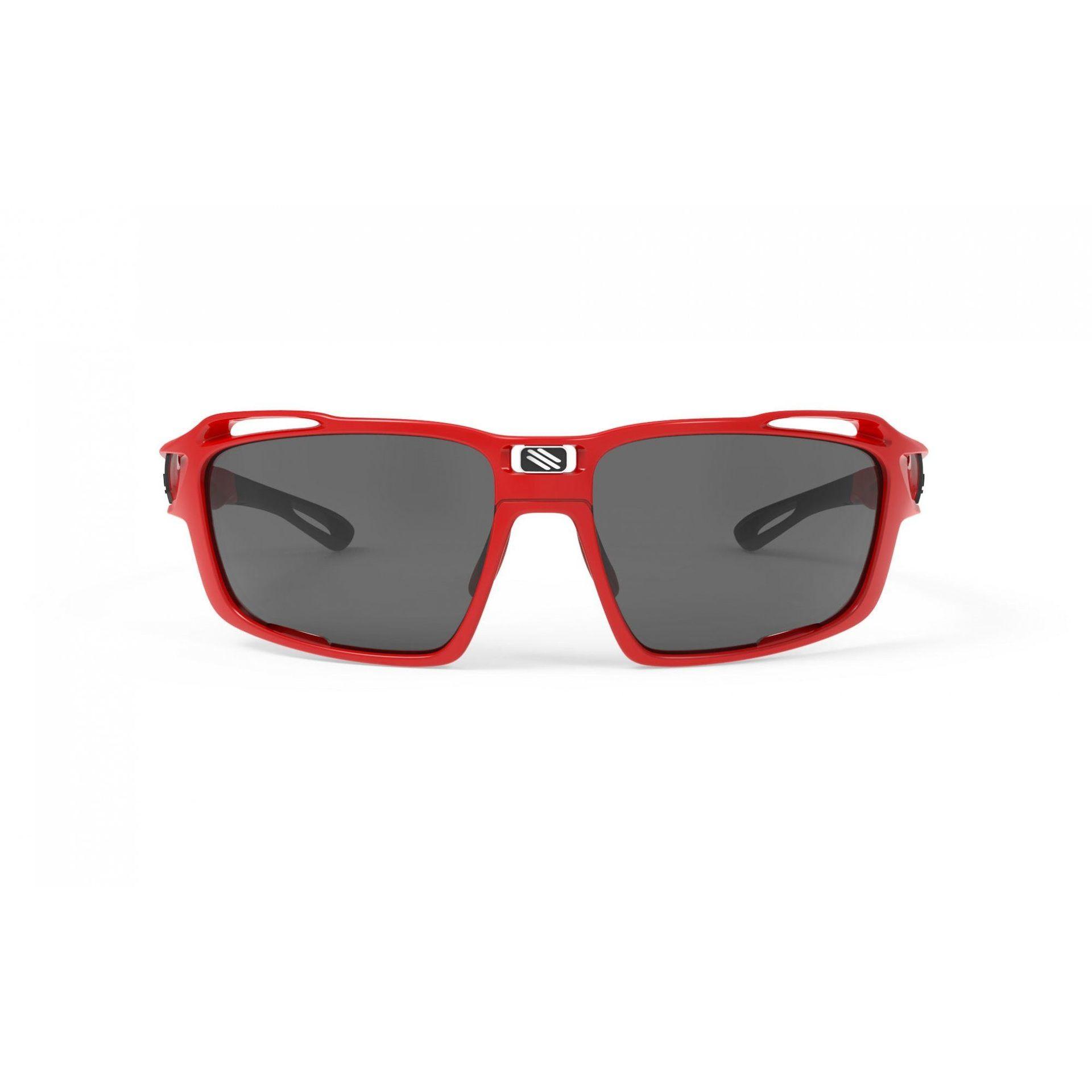 OKULARY RUDY PROJECT SINTRYX FIRE RED + SMOKE|TRANS SP491045 2