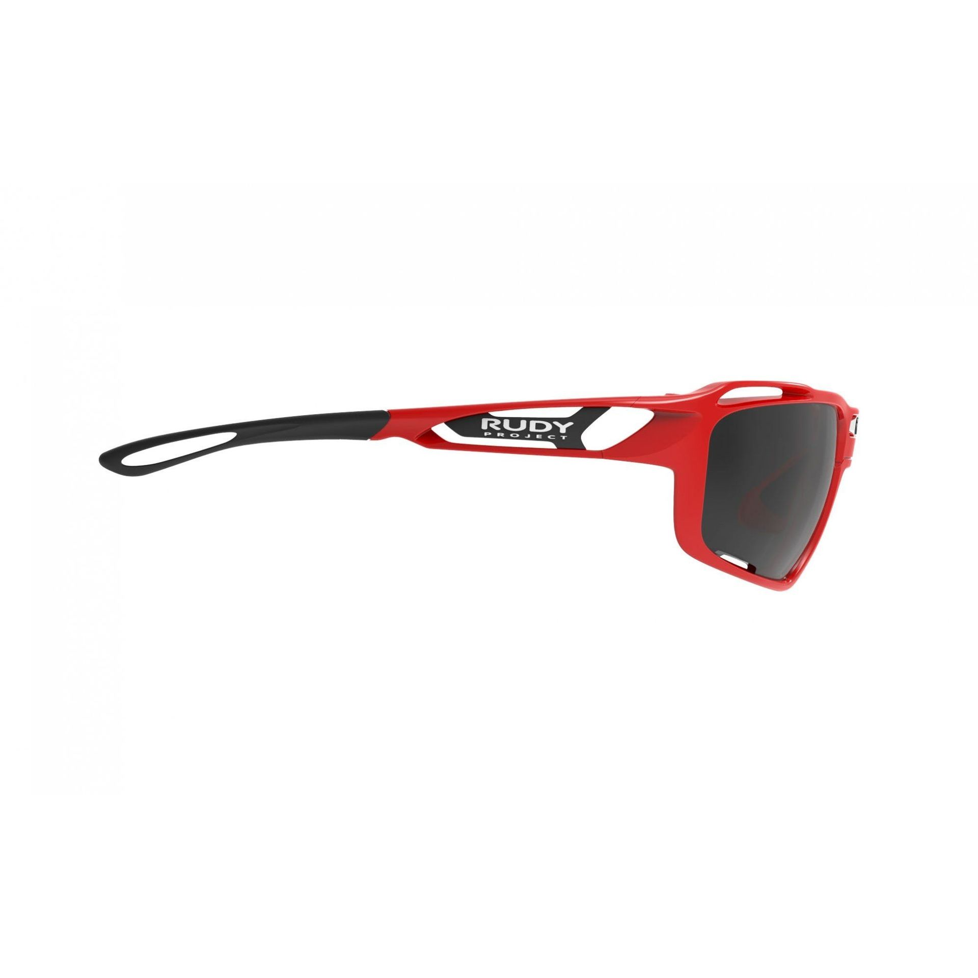 OKULARY RUDY PROJECT SINTRYX FIRE RED + SMOKE|TRANS SP491045 4