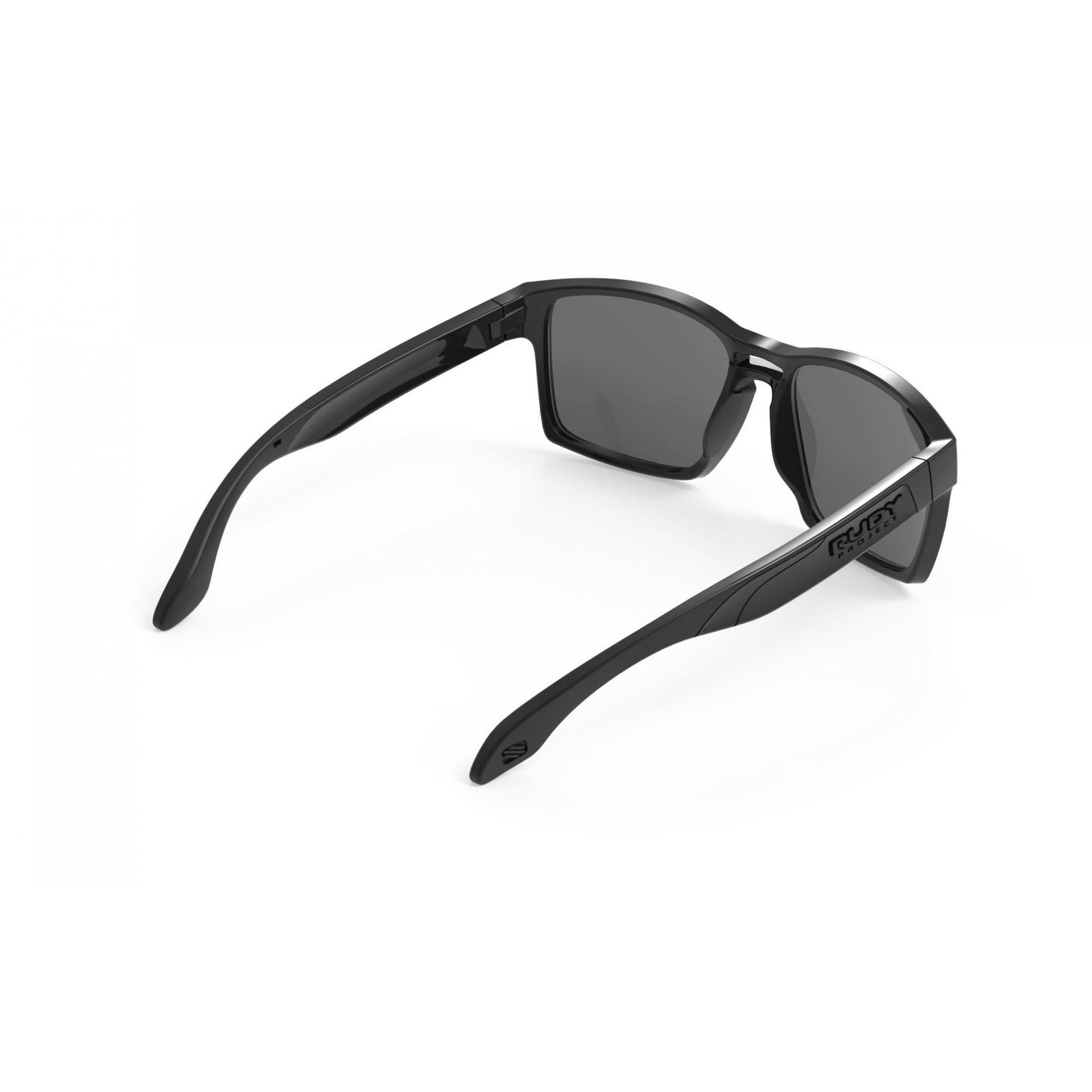 OKULARY RUDY PROJECT SPINAIR 57 BLACK + SMOKE BLACK SP571042 5