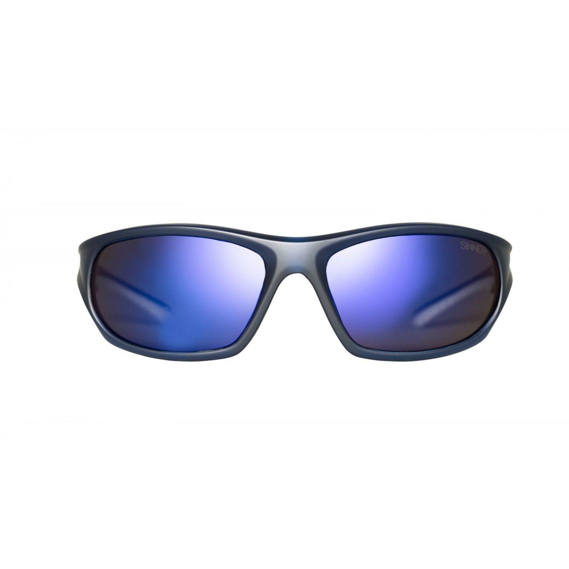 OKULARY SINNER FURY BLUE 2