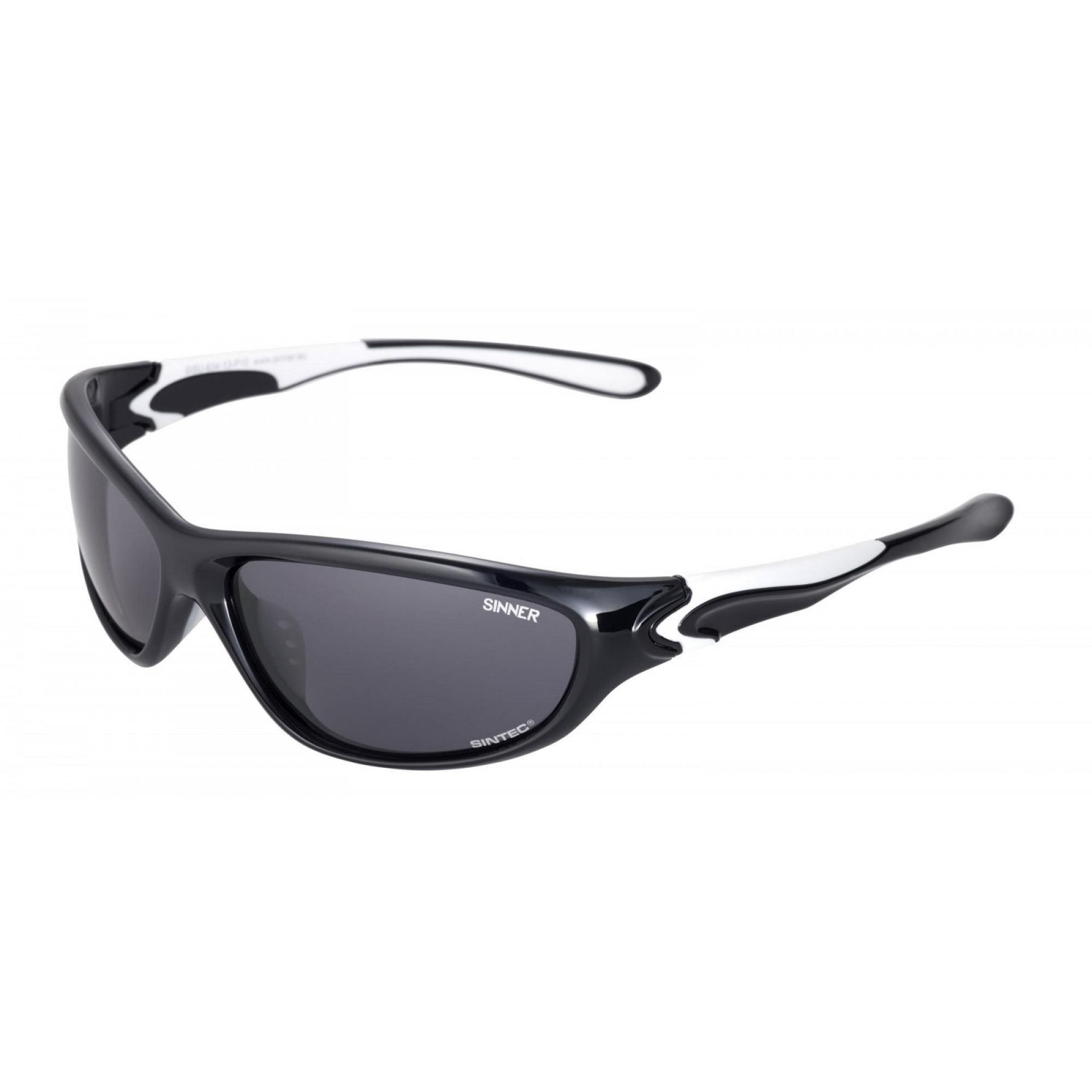 OKULARY SINNER SHIFT BLACK 1