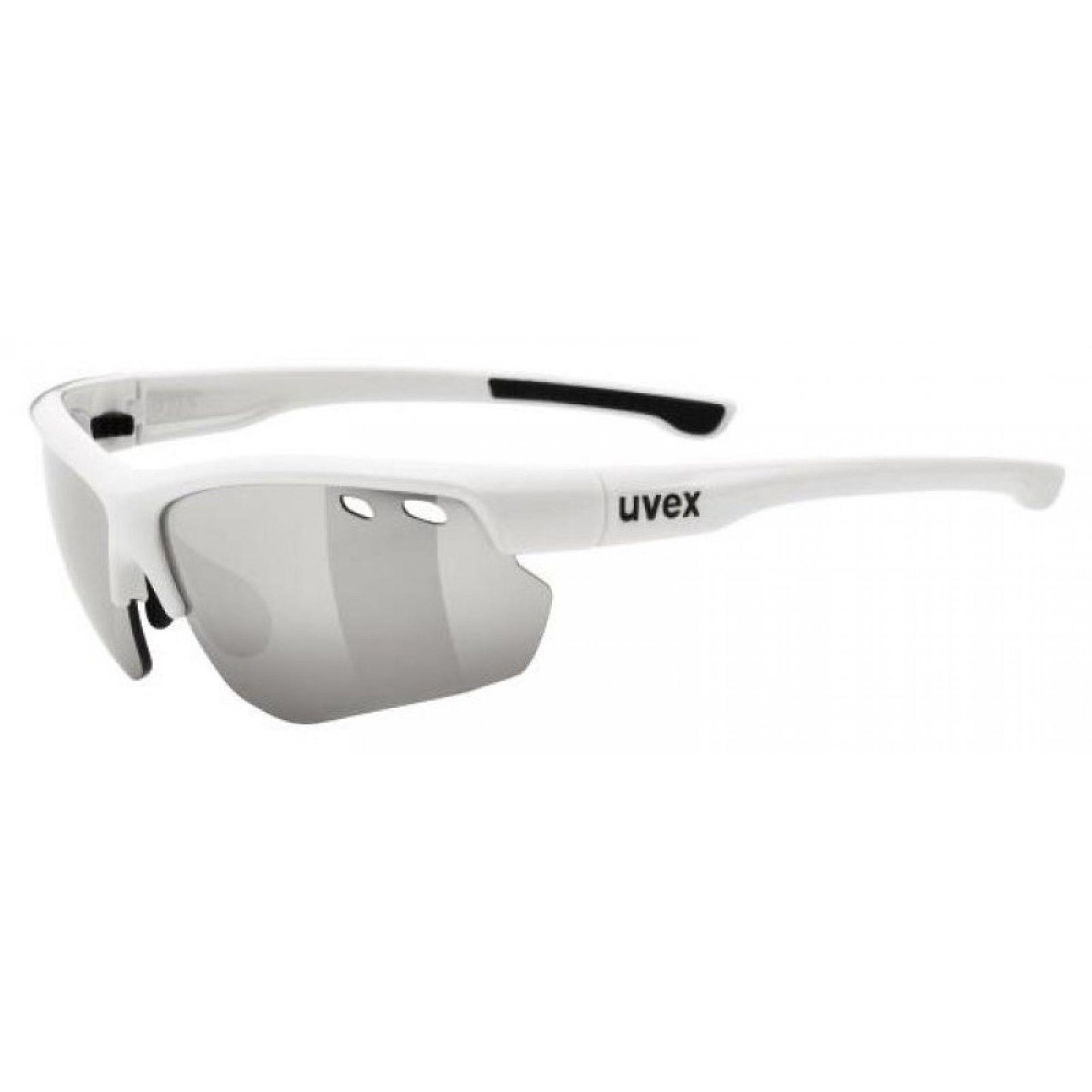 OKULARY UVEX SPORTSTYLE 115 WHITE
