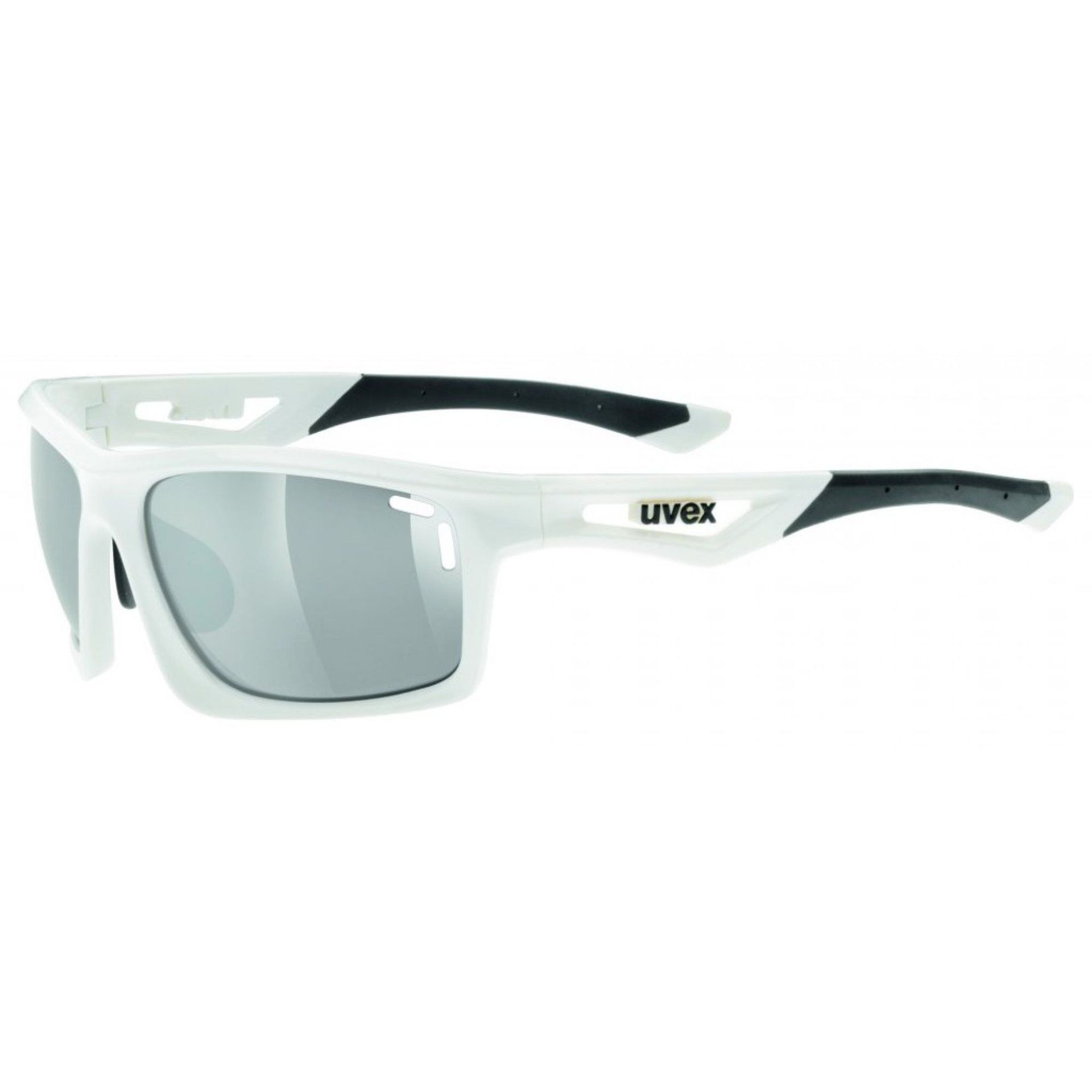 OKULARY UVEX SPORTSTYLE 700 WHITE