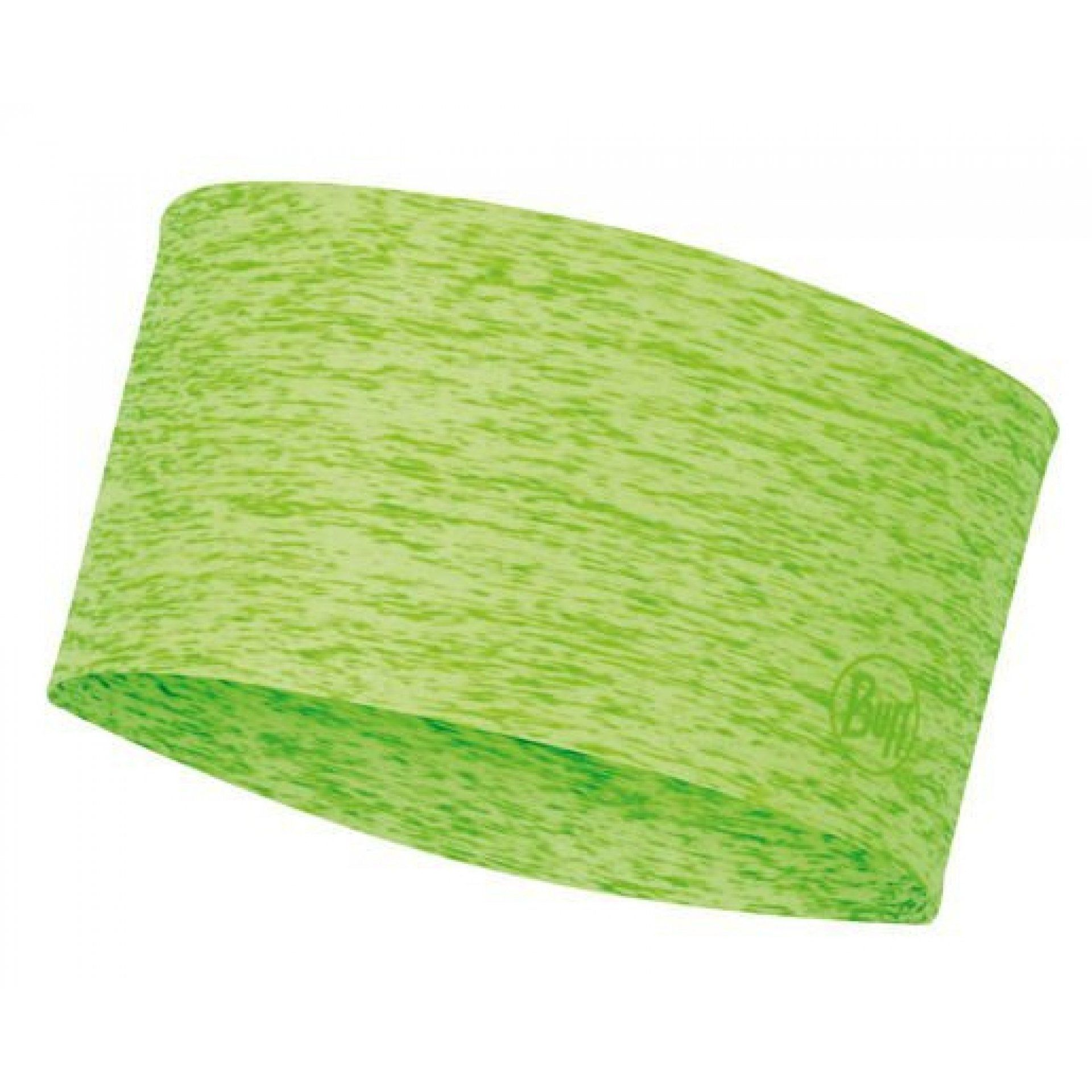 OPASKA BUFF COOLNET UV+ HEADBAND LIME HTR