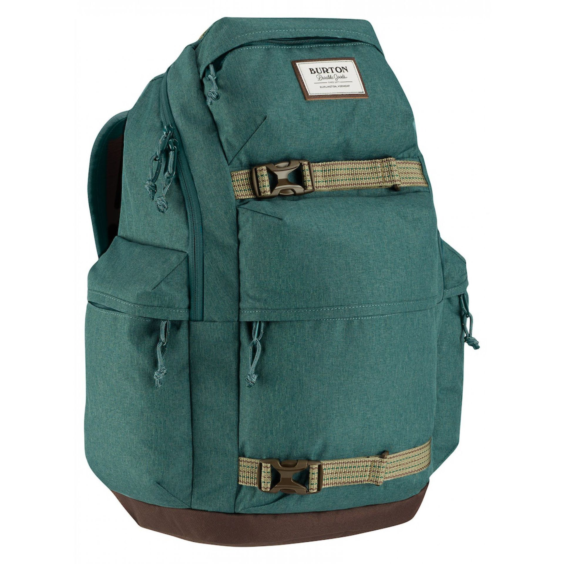 PLECAK BURTON KILO PACK 2018 Jasper Heather