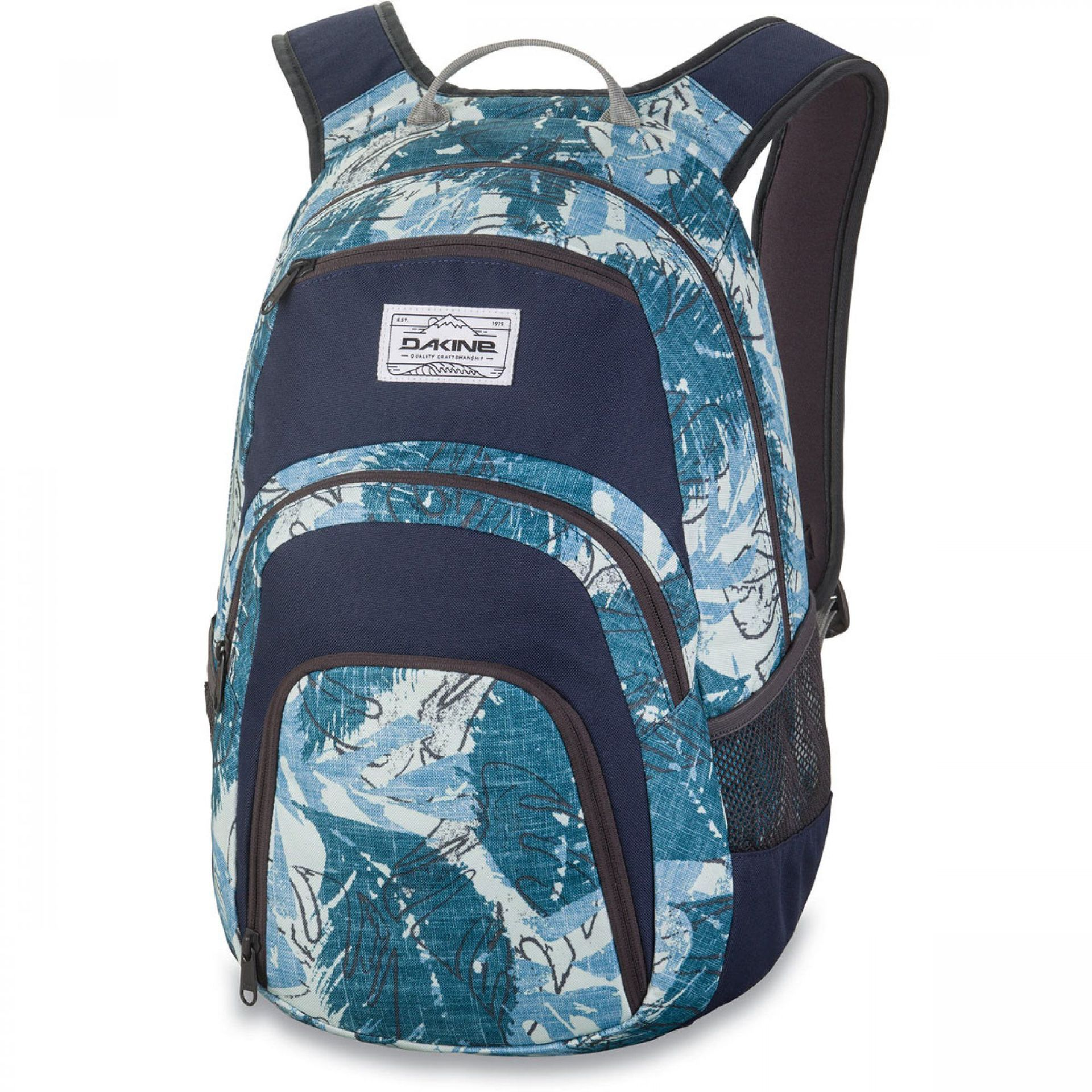 PLECAK DAKINE CAMPUS 25L WASHED PALM