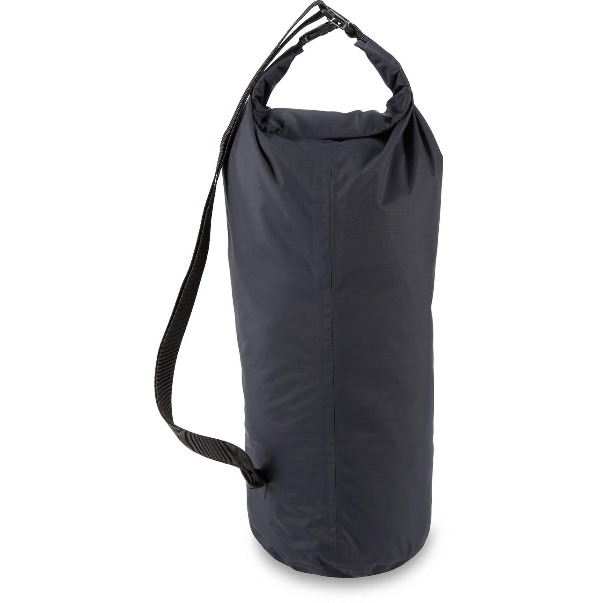 PLECAK DAKINE PACKABLE ROLLTOP DRY BAG 20L BLACK 2