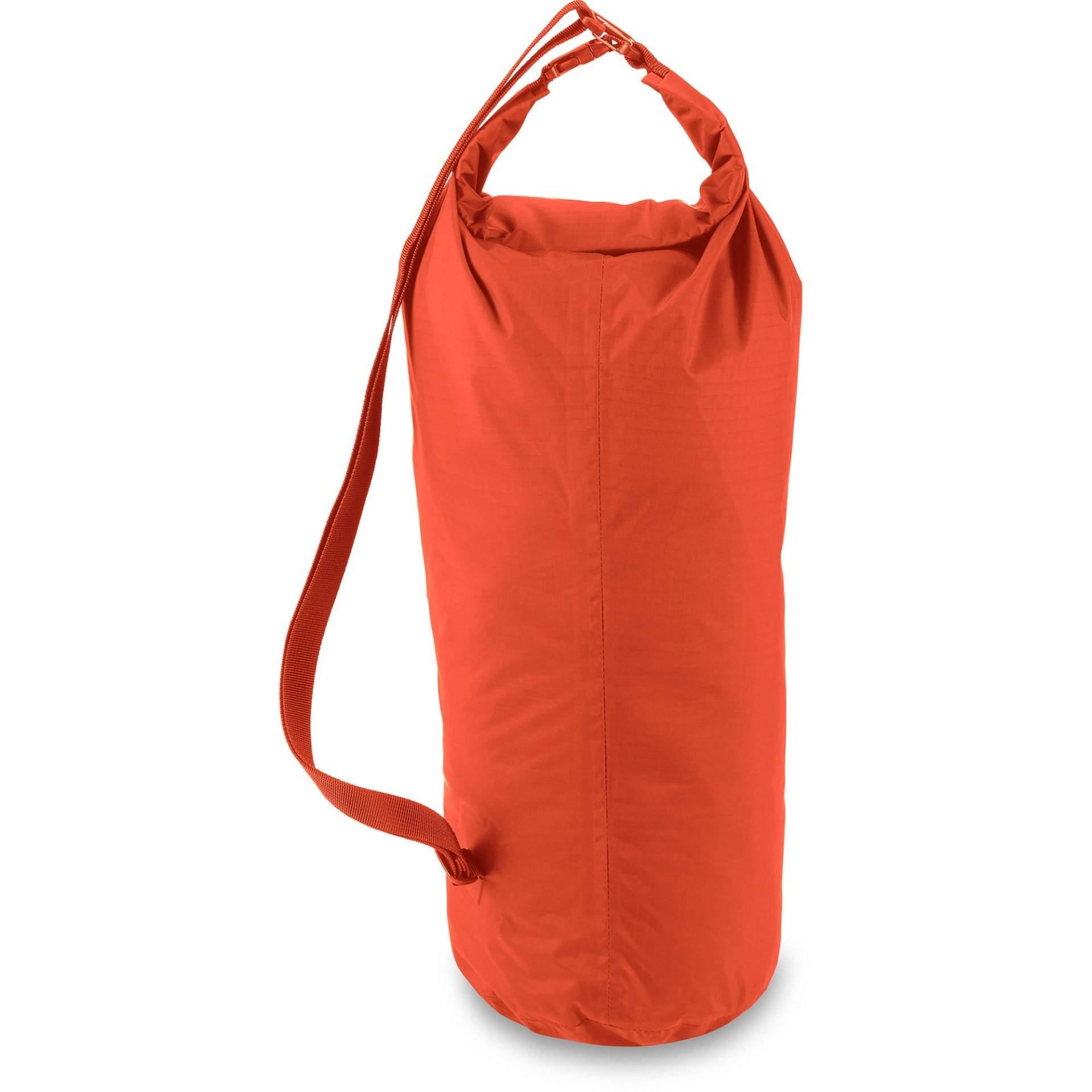PLECAK DAKINE PACKABLE ROLLTOP DRY BAG 20L SUN FLARE 2