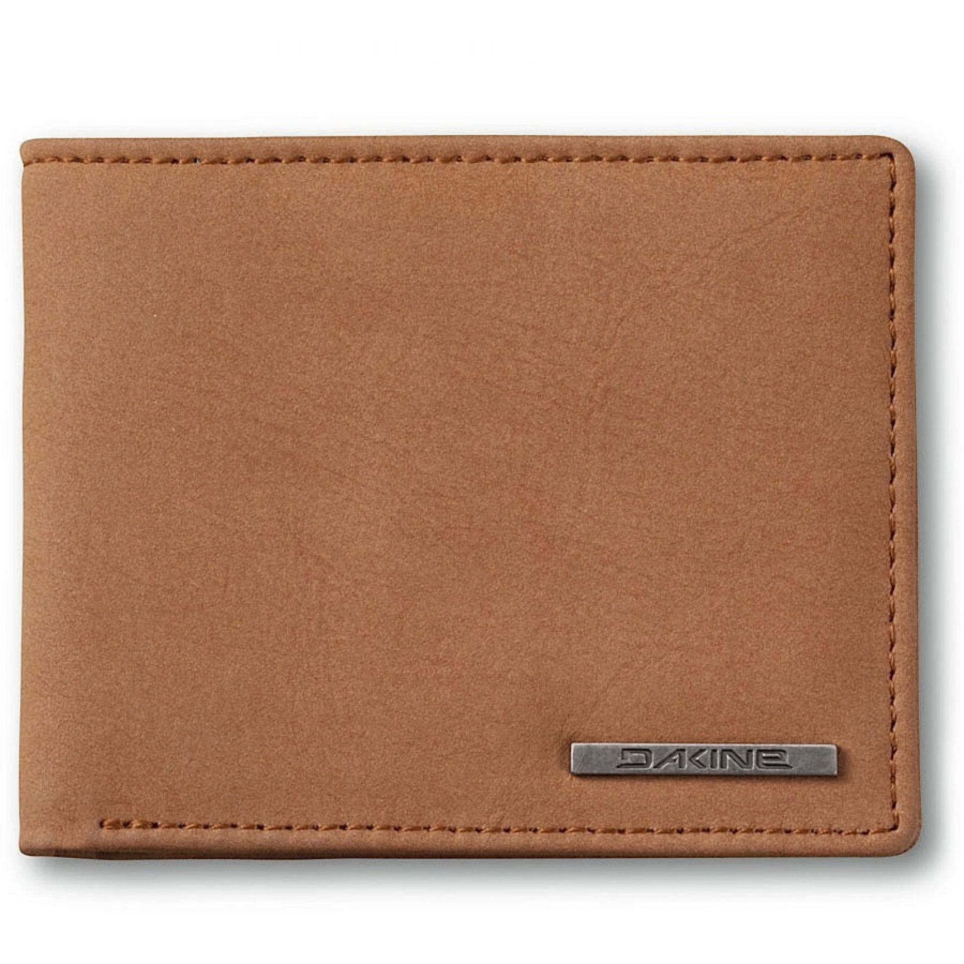 Portfel Dakine Agent Wallet brown