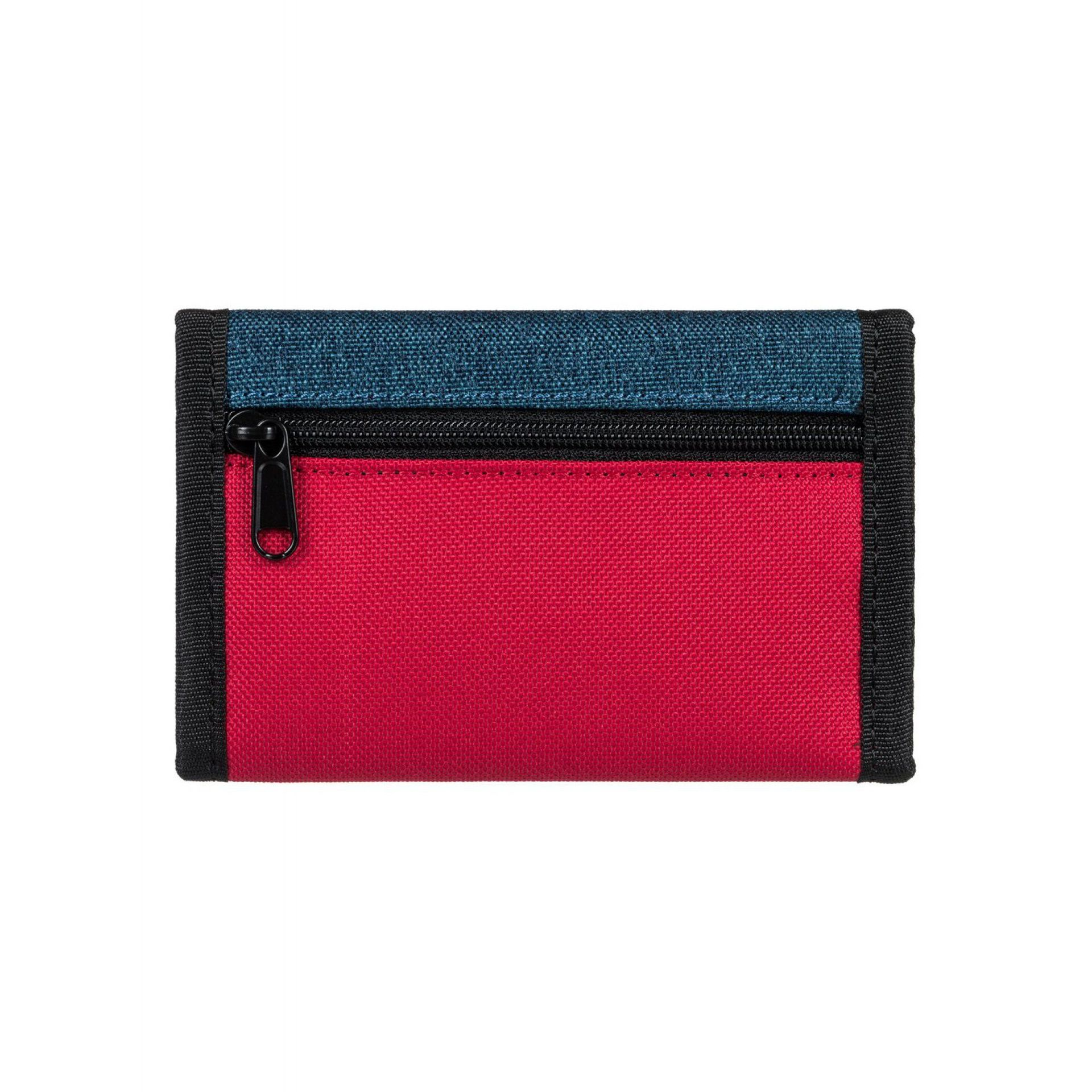 PORTFEL QUIKSILVER THE EVERYDAILY QUIK RED 2